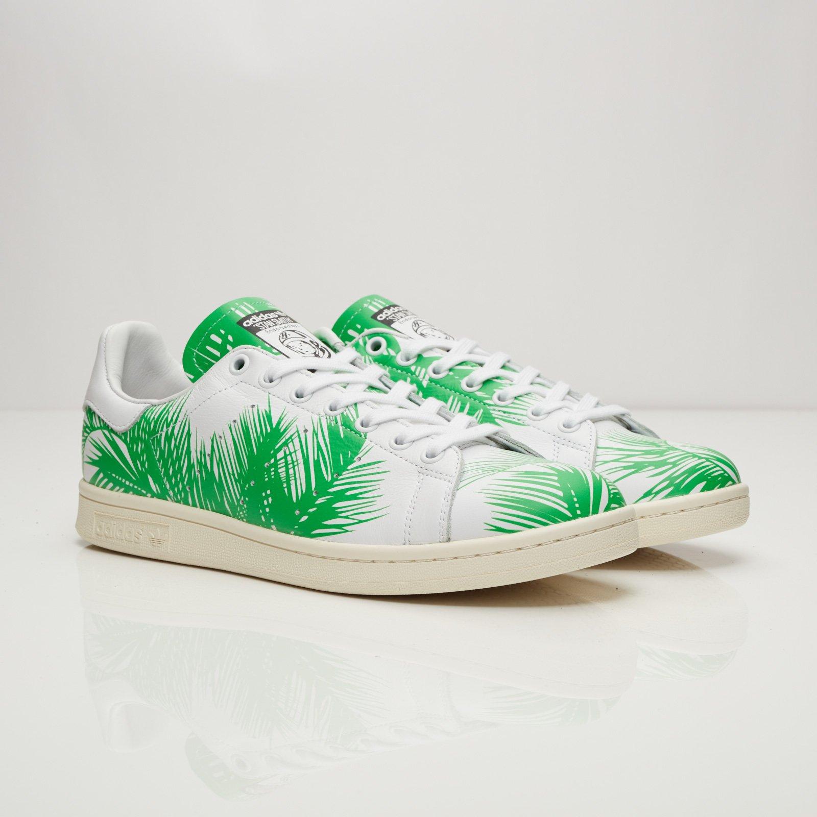 Adidas by pharrell williams PW Stan Smith BBC Palm Tree