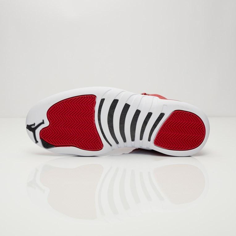 65a7c6a622a Jordan Brand Air Jordan 12 Retro - 130690-600 - Sneakersnstuff ...