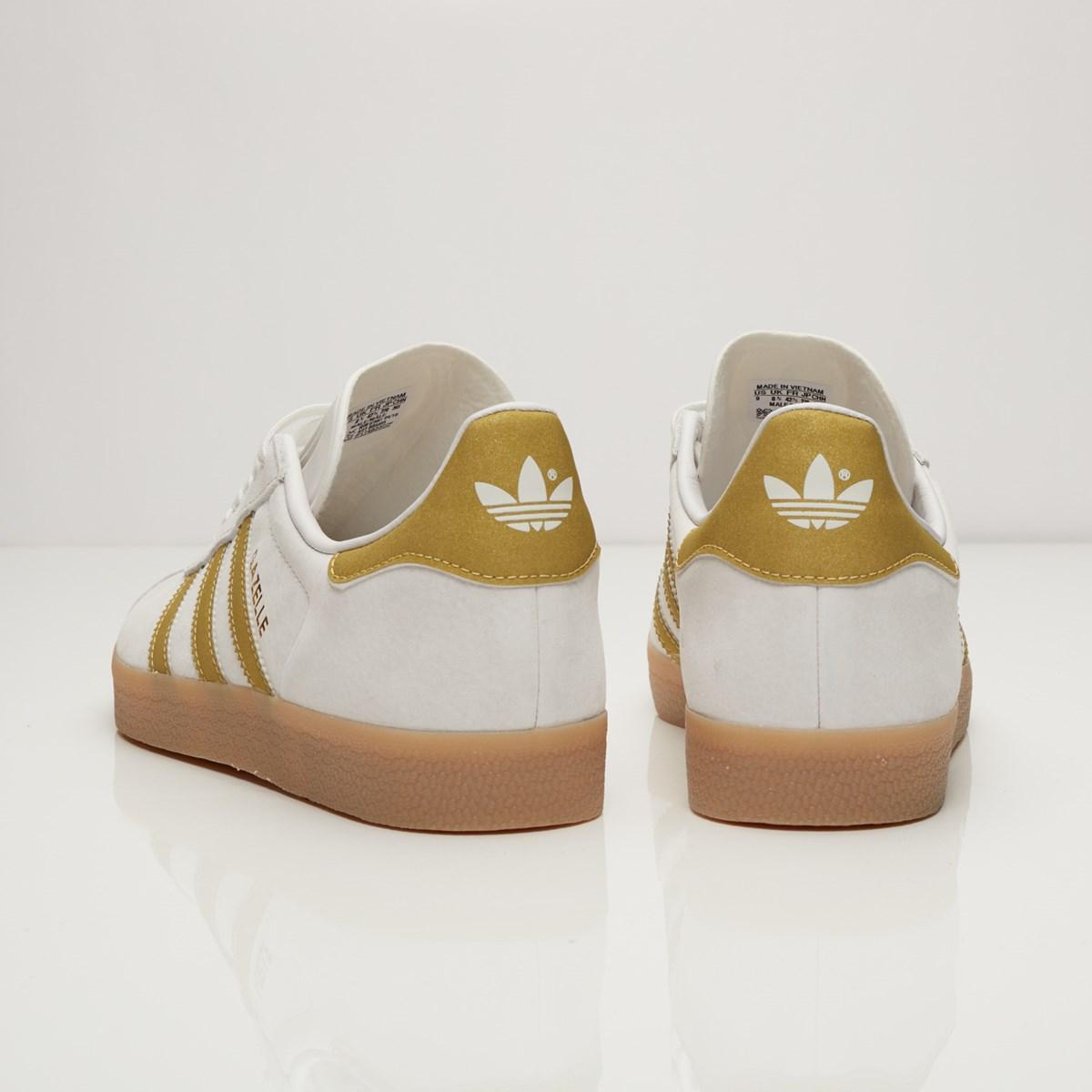 adidas Gazelle - Bb5495 - SNS | sneakers & streetwear online since ...