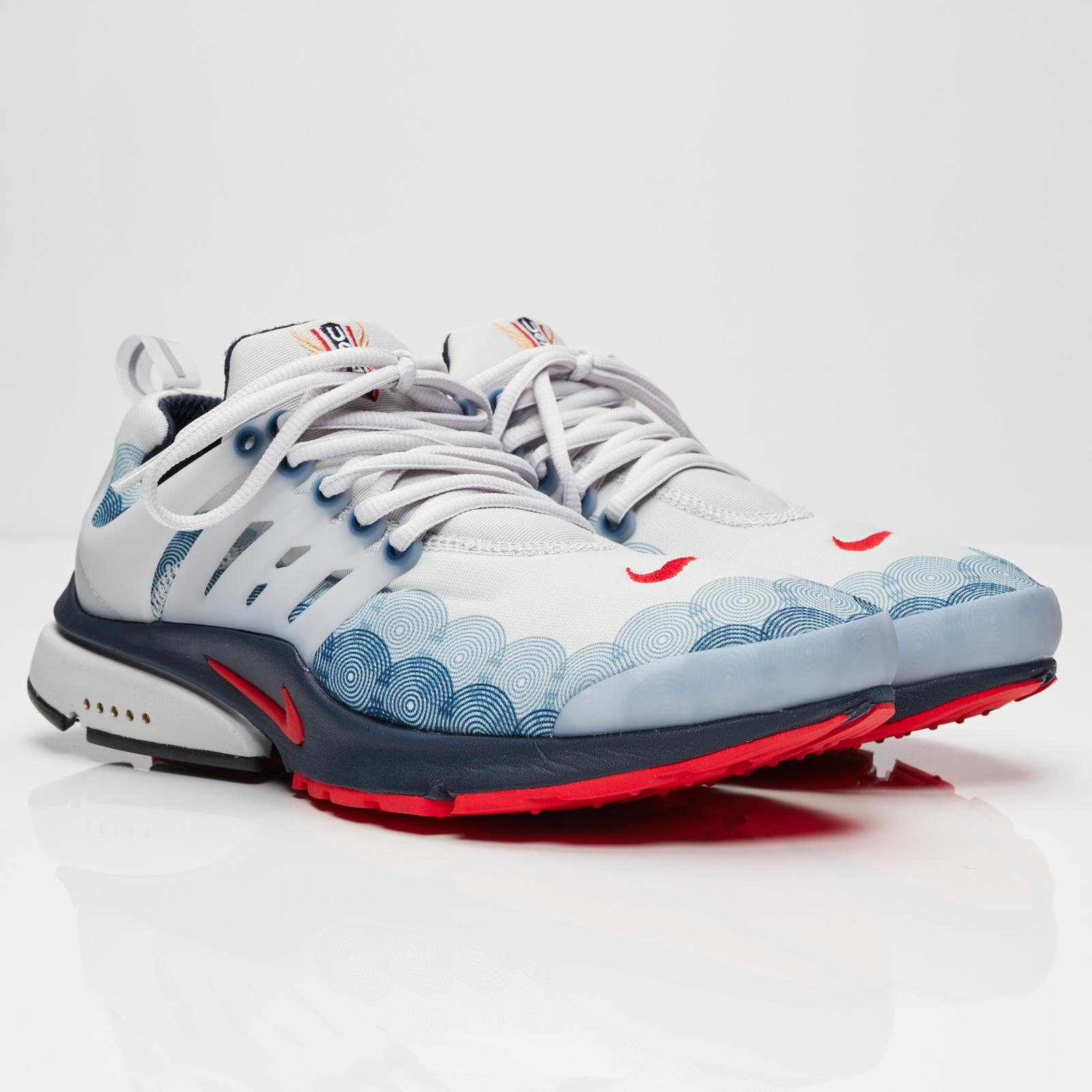 Amplia gama Despertar Nos vemos  Nike Air Presto GPX - 848188-004 - Sneakersnstuff | sneakers & streetwear  online since 1999