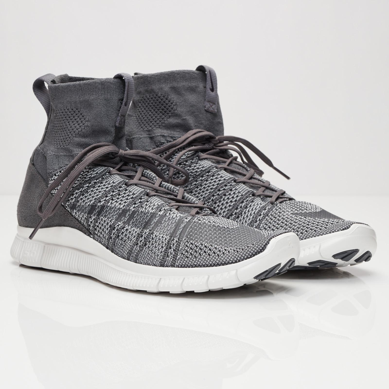 1d7b00d3cda1 Nike Free Flyknit Mercurial - 667978-009 - Sneakersnstuff