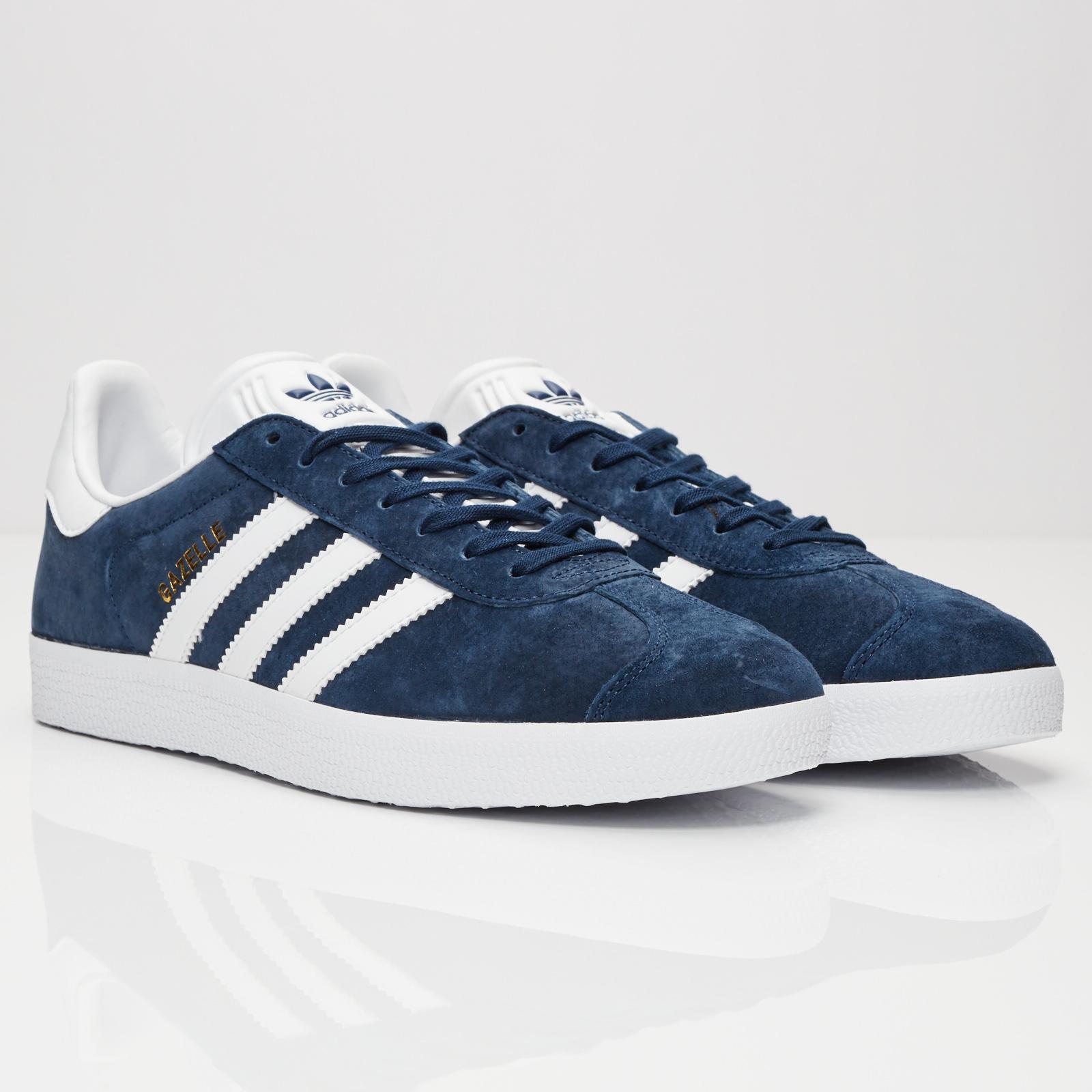 Streetwear Sneakers Et En Sneakersnstuff Bb5478 Gazelle Adidas qXwTvRW70n