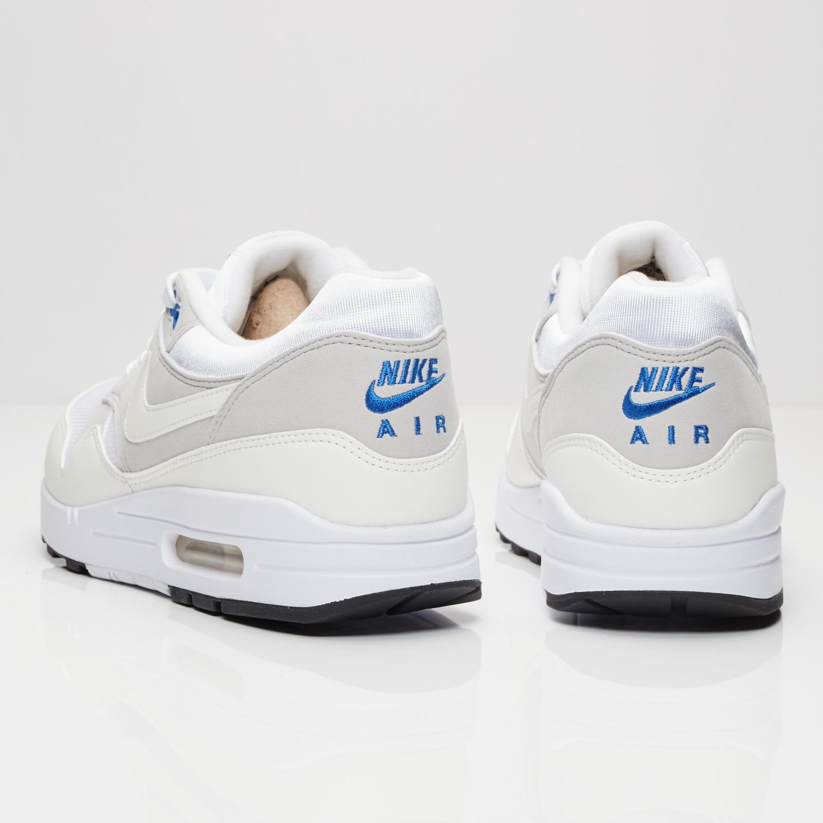 "Genuine Nike Air Max 1 CX ""Color Changing"" 811373 100 Men's"