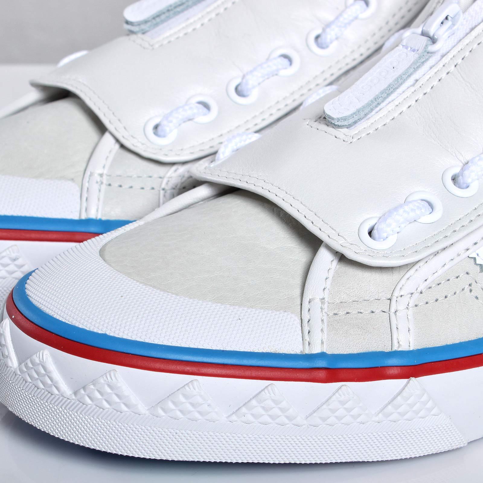 adidas Nizza Hi OT Tech - 83771 - Sneakersnstuff  00b109fca02c