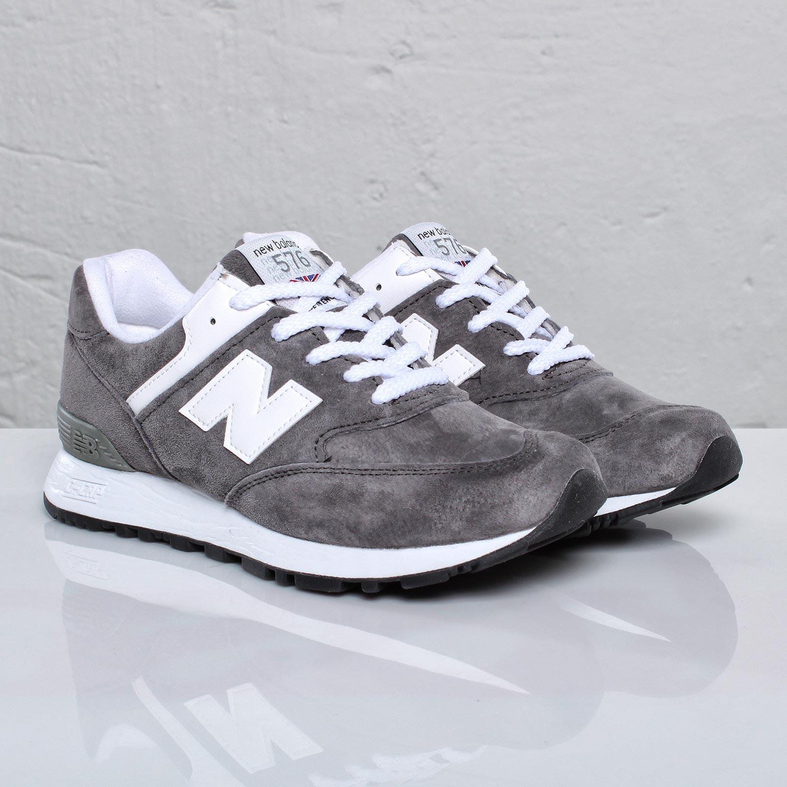 New Balance W576 - 83770 - Sneakersnstuff | sneakers & streetwear ...