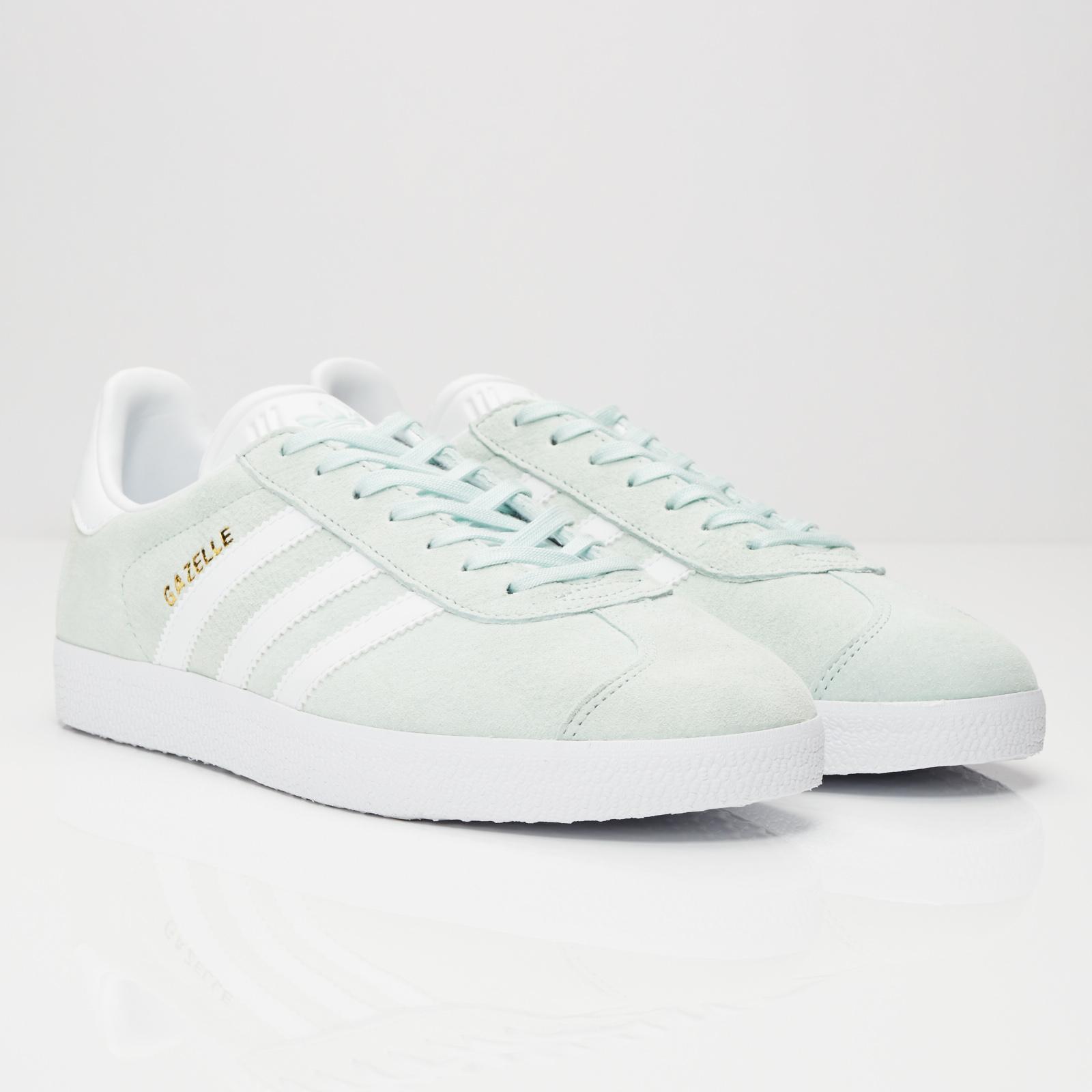 los angeles f4821 f7879 adidas Gazelle - Bb5473 - Sneakersnstuff  sneakers  streetwe