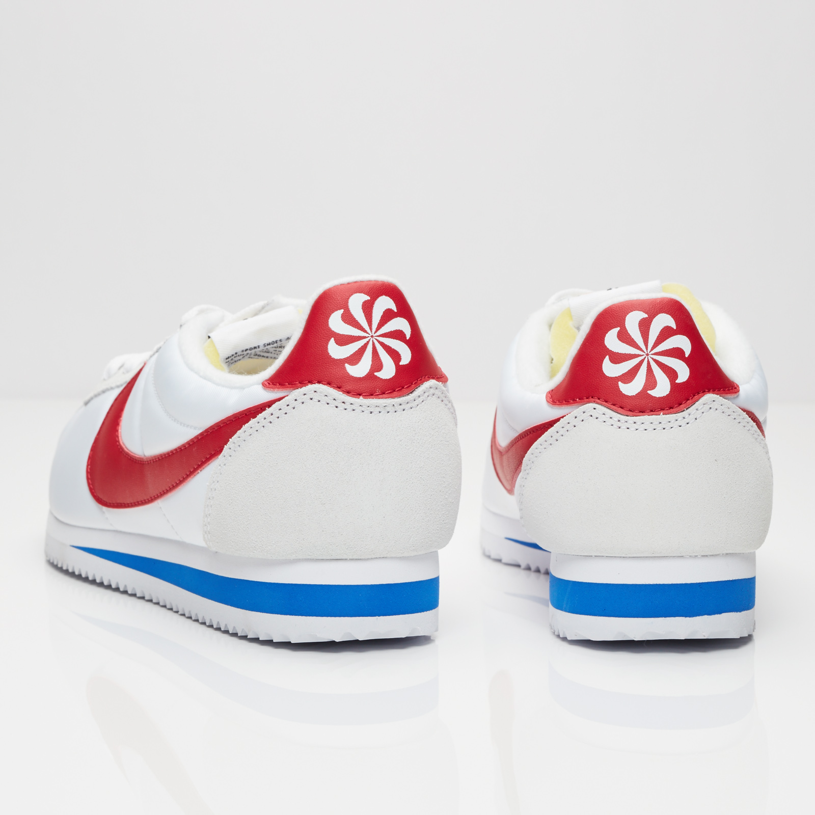 info for 692ba 4ae3f Nike Classic Cortez AW QS Nike Classic Cortez AW QS ...