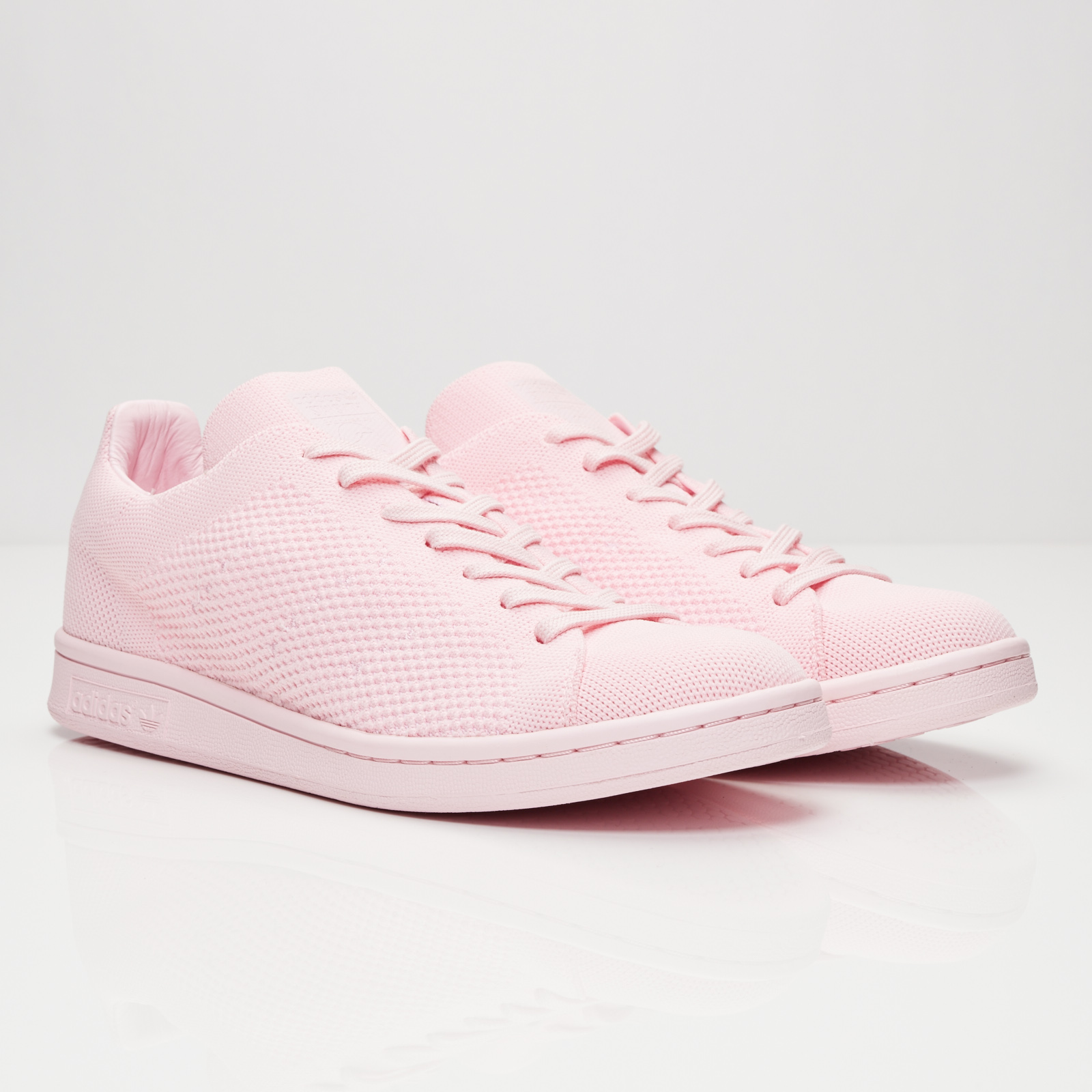 superior quality a666c 4352b adidas Stan Smith Primeknit - S80064 - Sneakersnstuff ...
