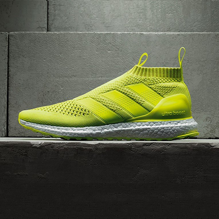 b418d348490e1 adidas Ace 16+ Purecontrol Ultra Boost - By1598 - Sneakersnstuff ...