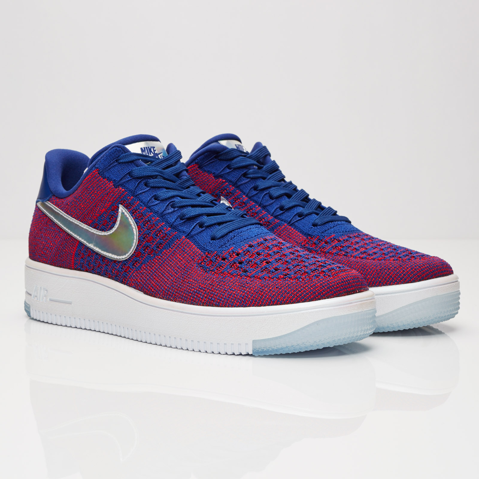 hot sales e2939 0f9e5 Nike Air Force 1 Ultra Flyknit Low Premium
