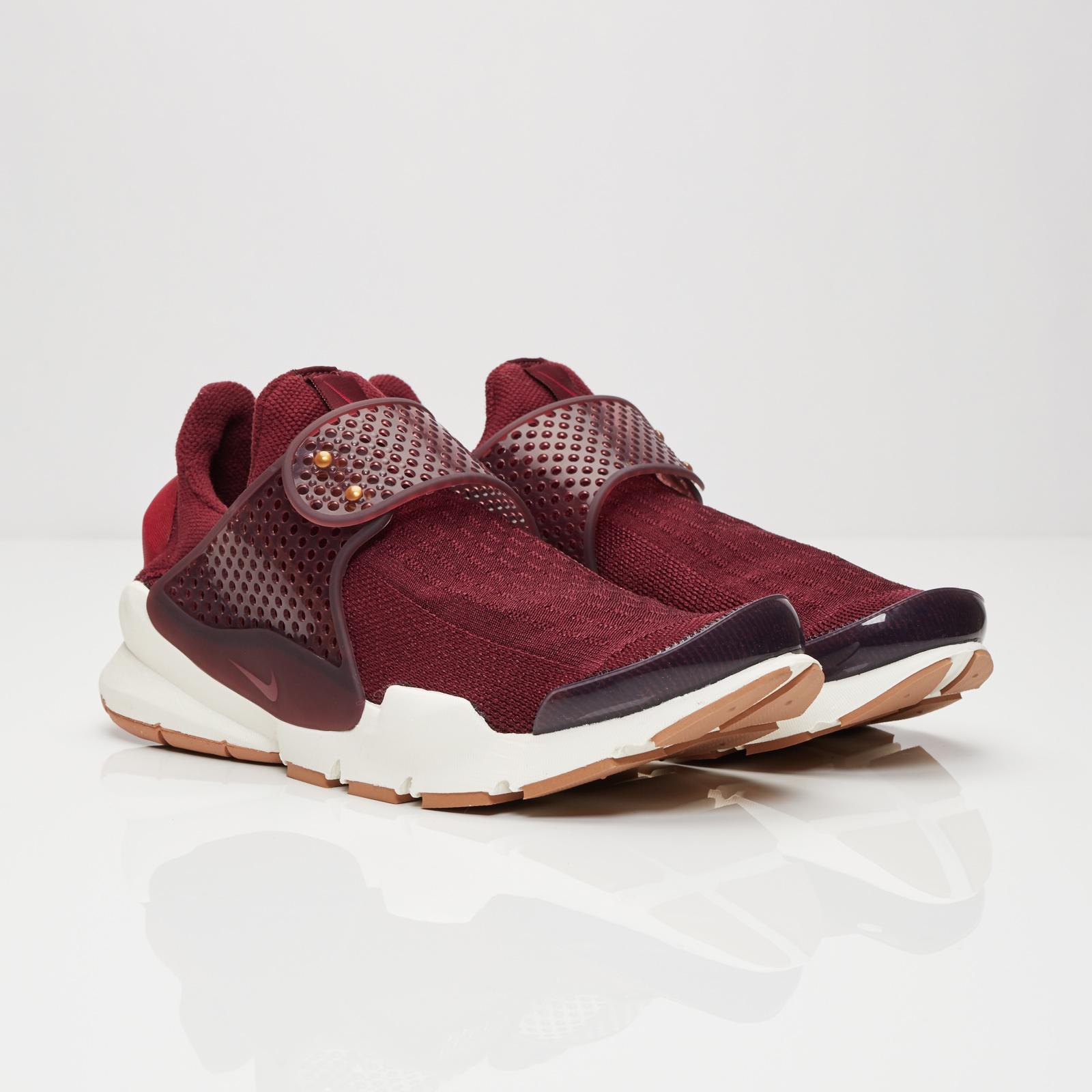 best website a03c3 2db02 Nike Wmns Sock Dart - 848475-600 - Sneakersnstuff | sneakers ...
