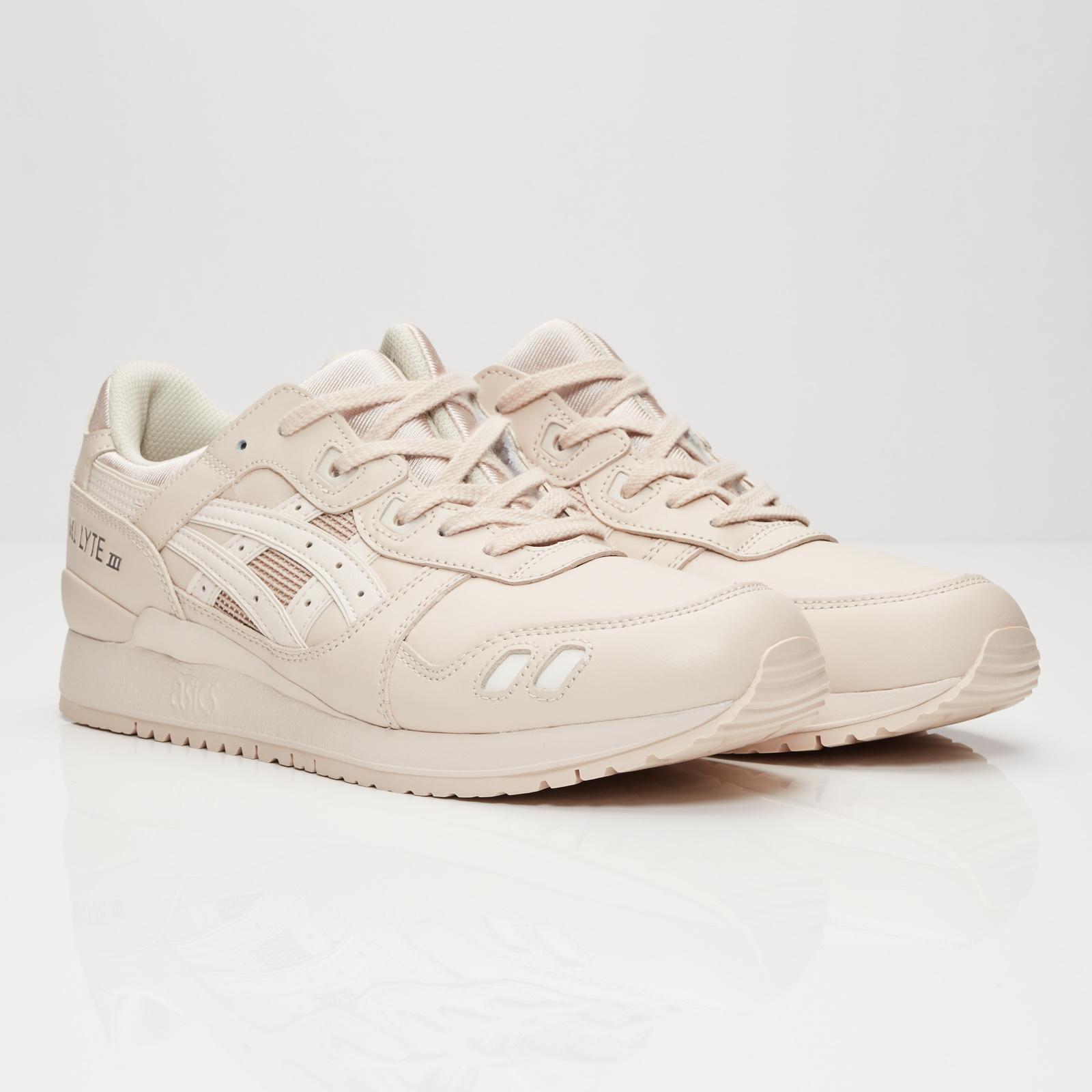 finest selection fc654 8a584 ASICS Tiger Gel-Lyte III - Hl6a2-2121 - Sneakersnstuff ...