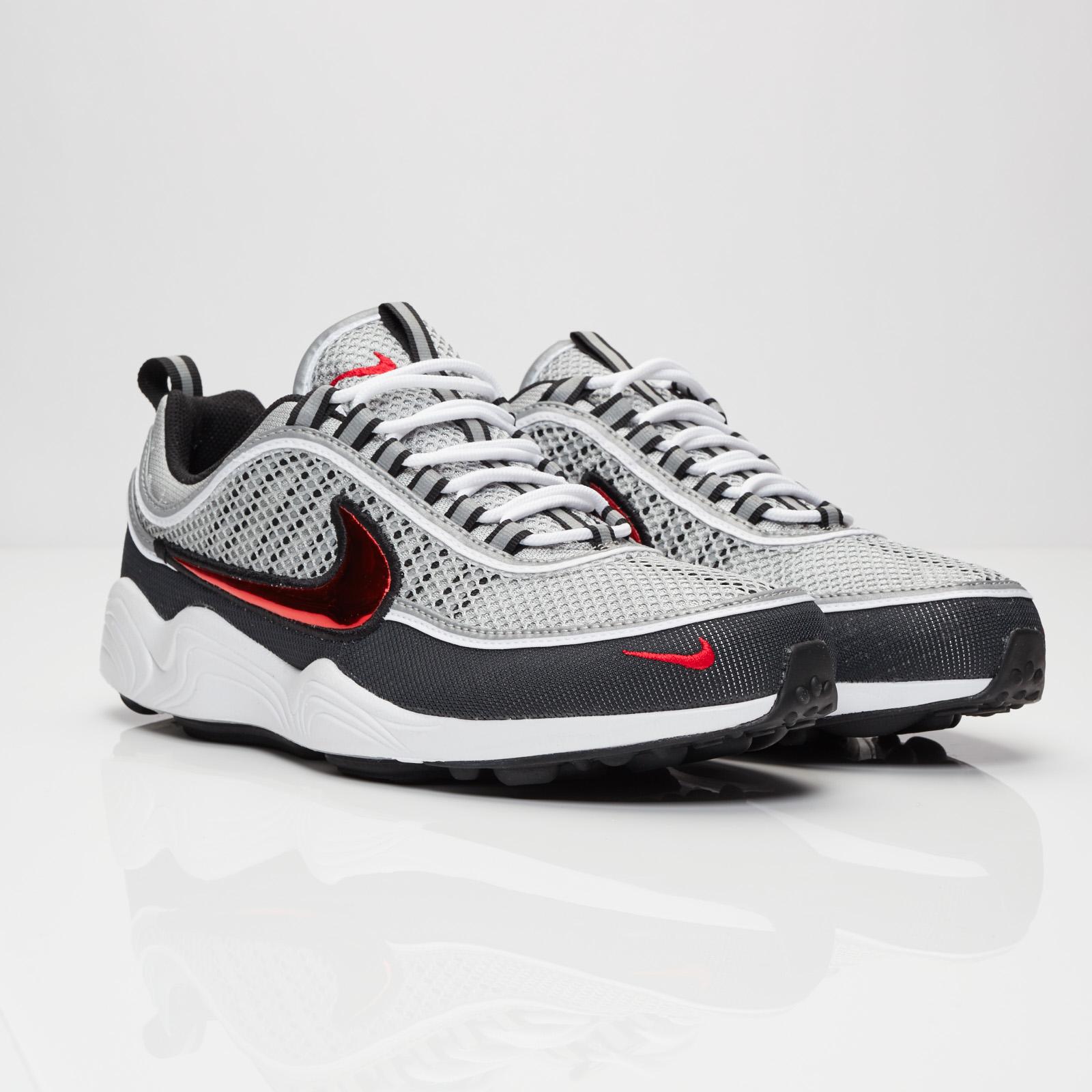 Nike Air Zoom Spiridon - 849776-001 - Sneakersnstuff  761939e3a