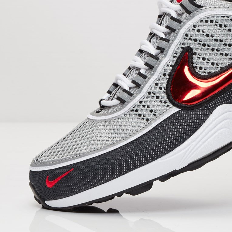 Nike Air Zoom Spiridon - 5