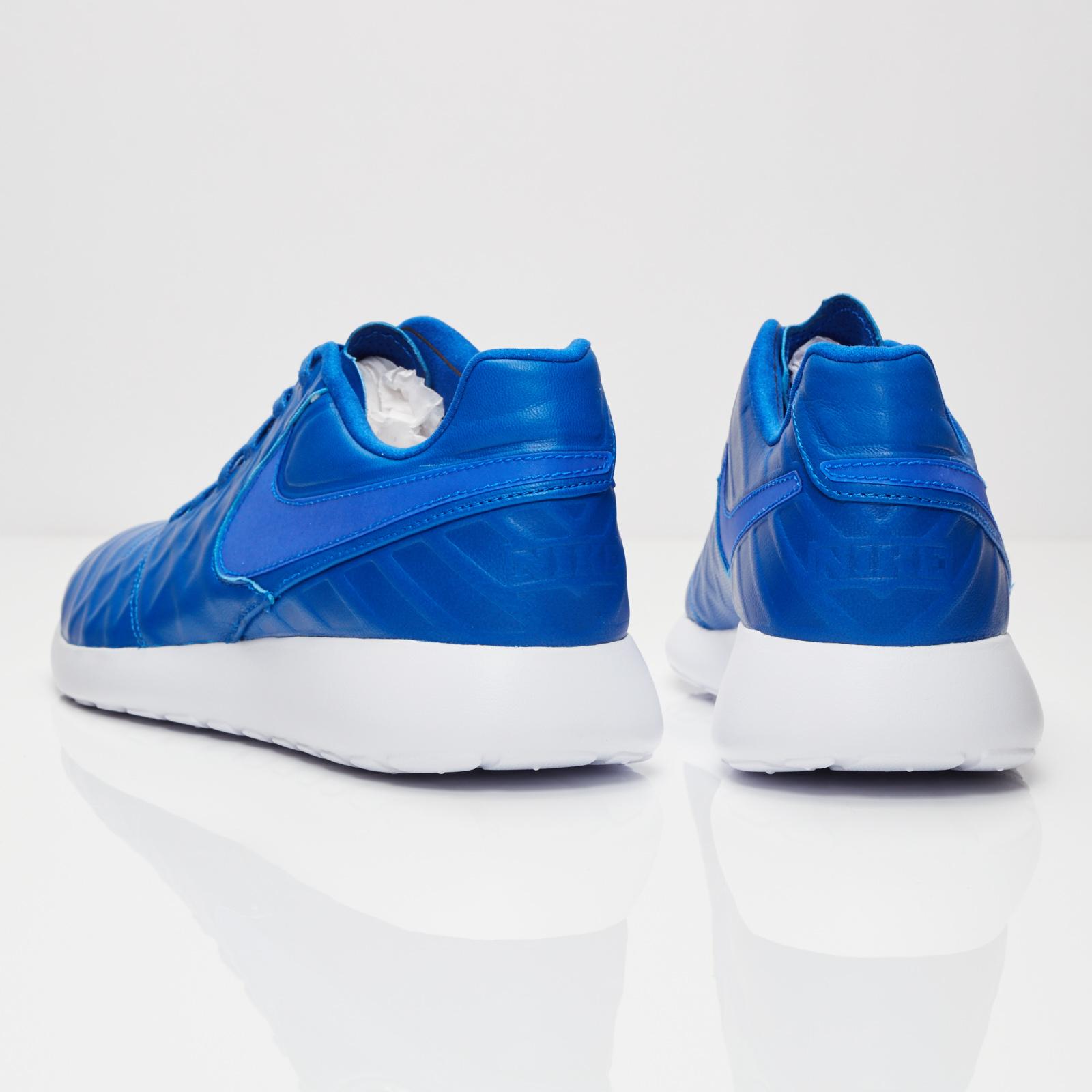b5cce1e6d54af Nike Roshe Tiempo VI QS - 853535-447 - Sneakersnstuff