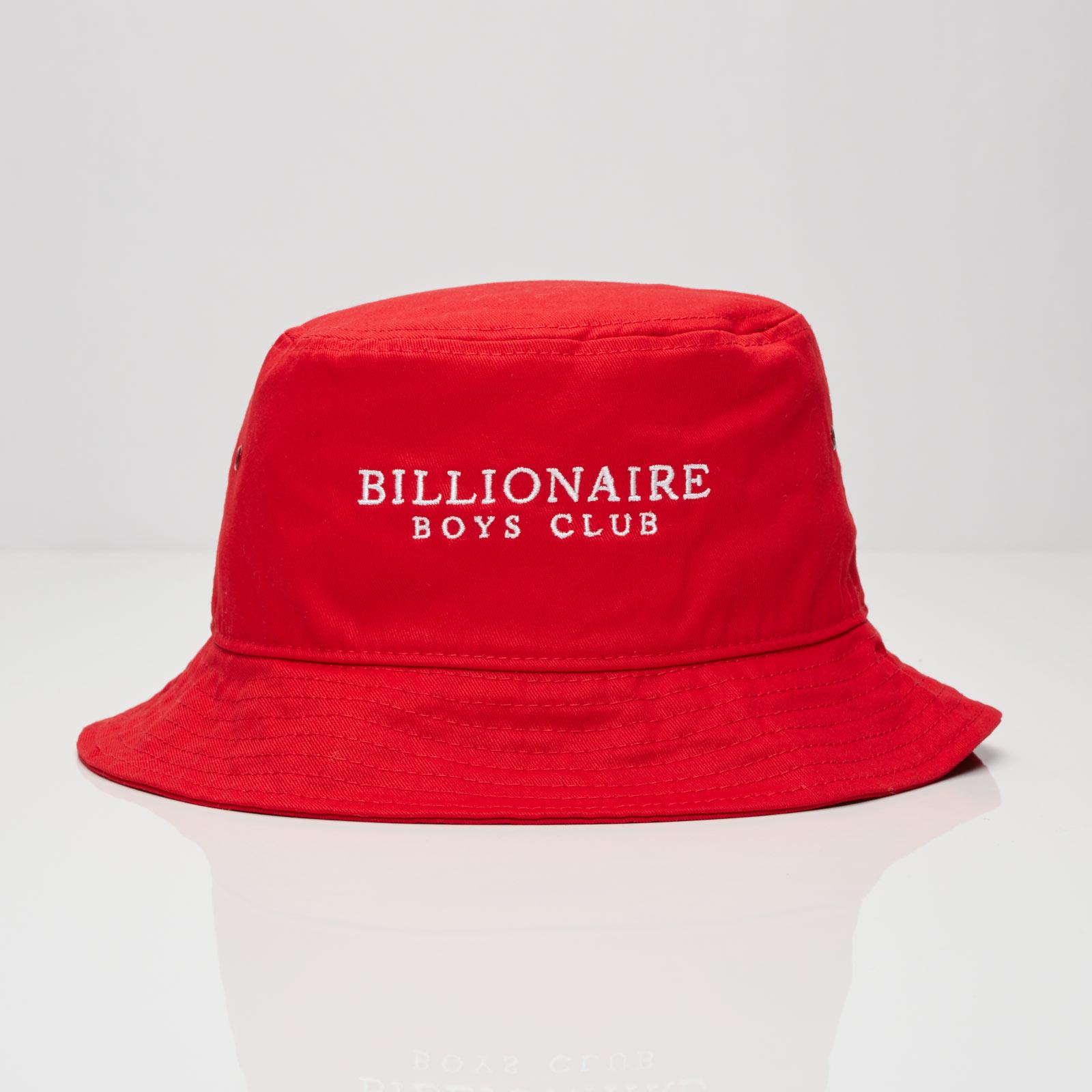 087da0869cb Billionaire Boys Club Alliance Bucket Hat - Eusum16026red ...