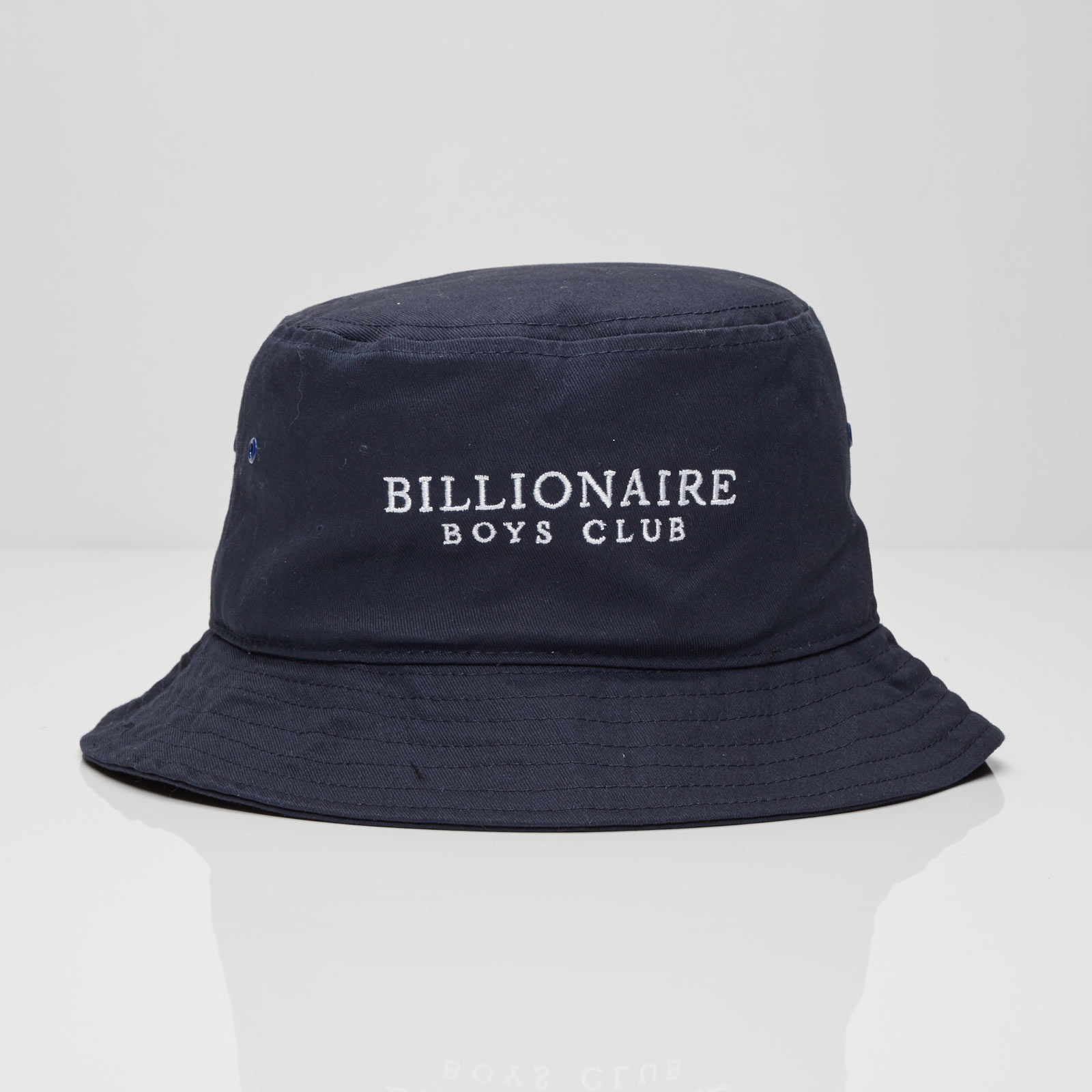 bc98e1abc57 Billionaire Boys Club Alliance Bucket Hat - EUSUM16026Nvy ...
