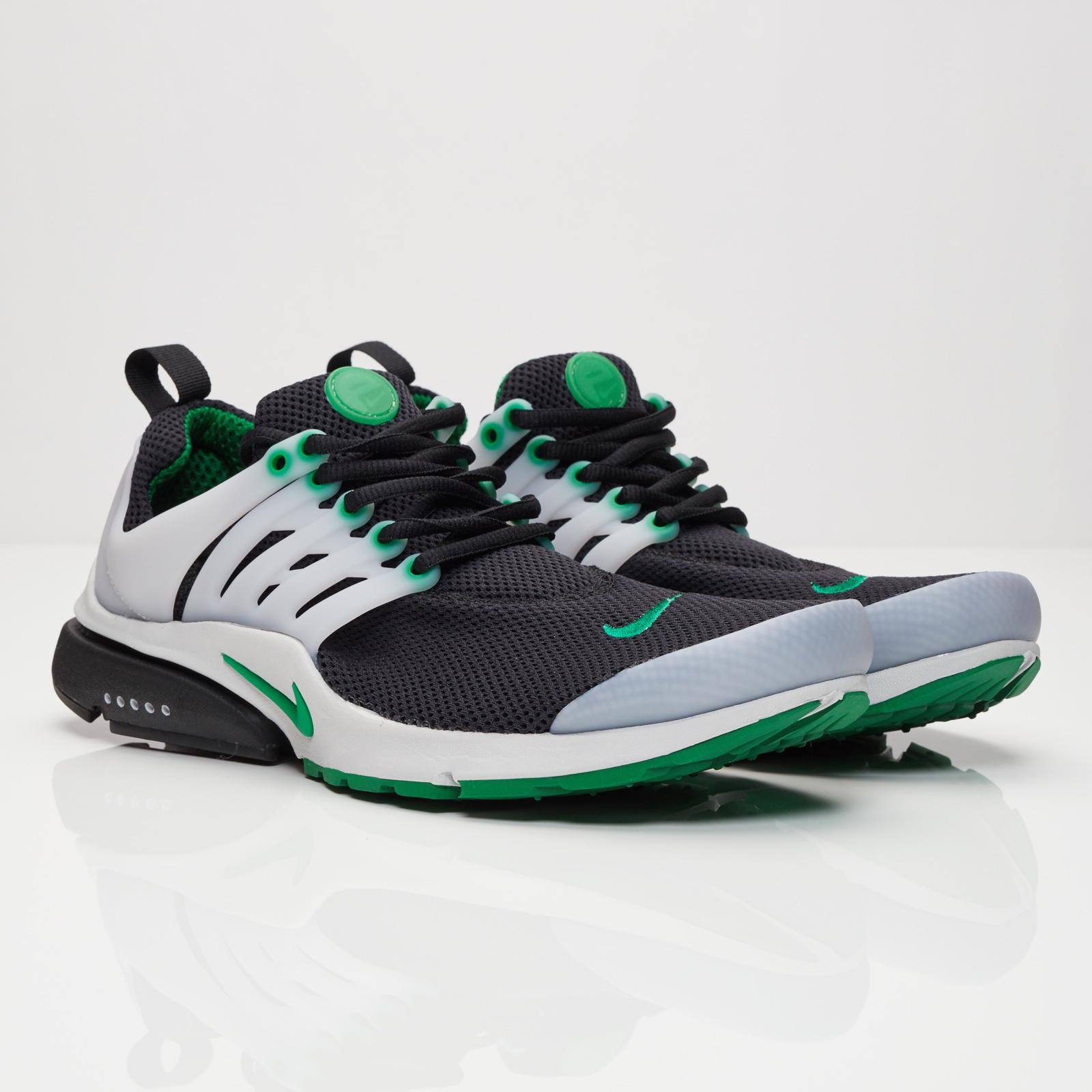 59e68c2e1e Nike Air Presto Essential - 848187-003 - Sneakersnstuff | sneakers ...
