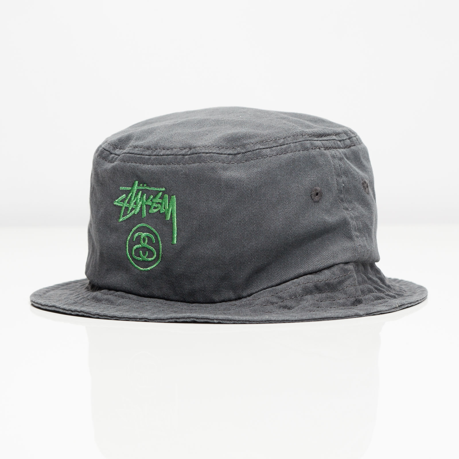 f1d646c55be Stussy Stock Lock Pigment Dye Bucket - 132766-0001 ...