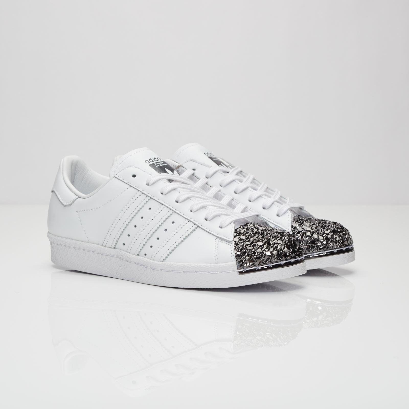 adidas superstar 80s w metal