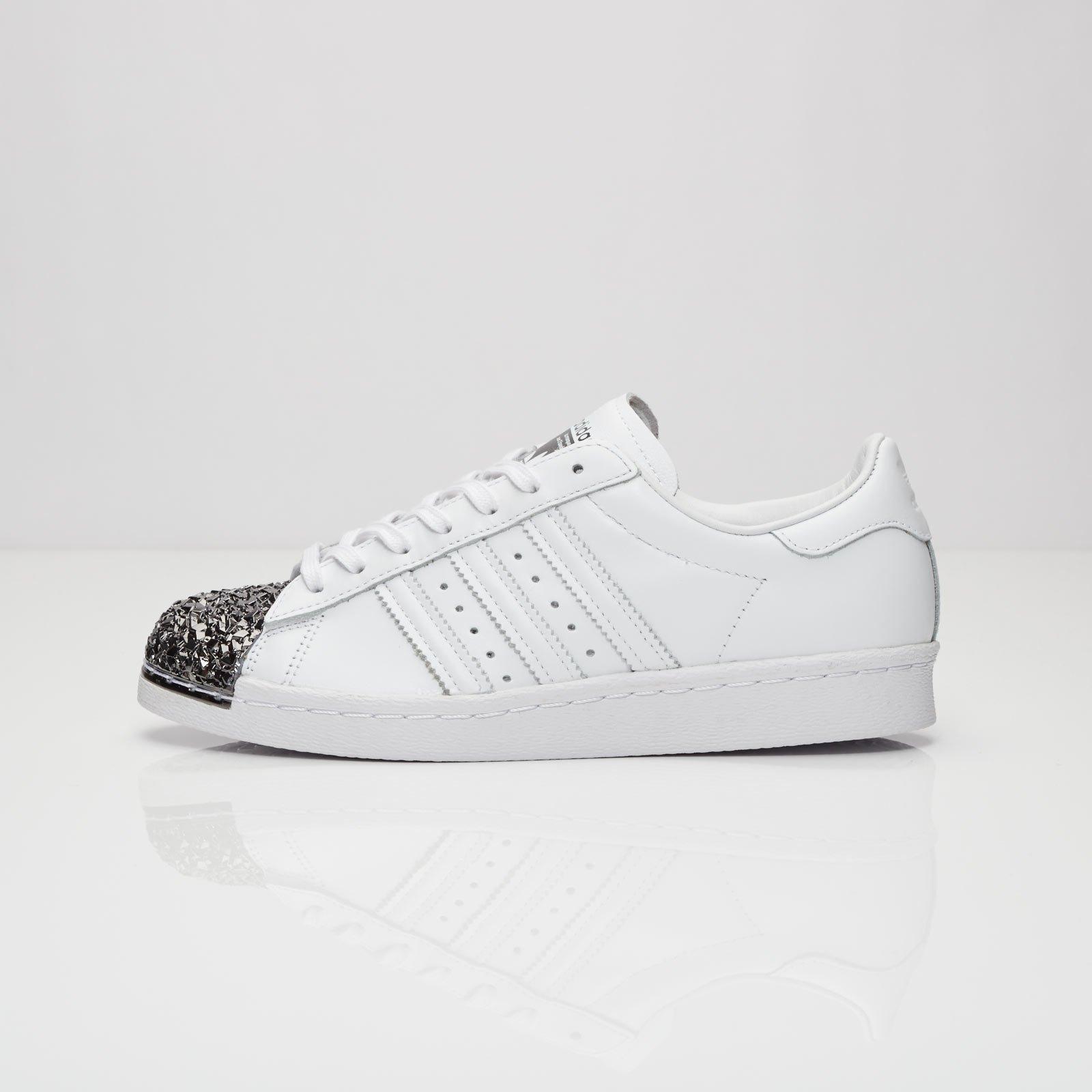 adidas Superstar 80s Metal W S76532 Sneakersnstuff