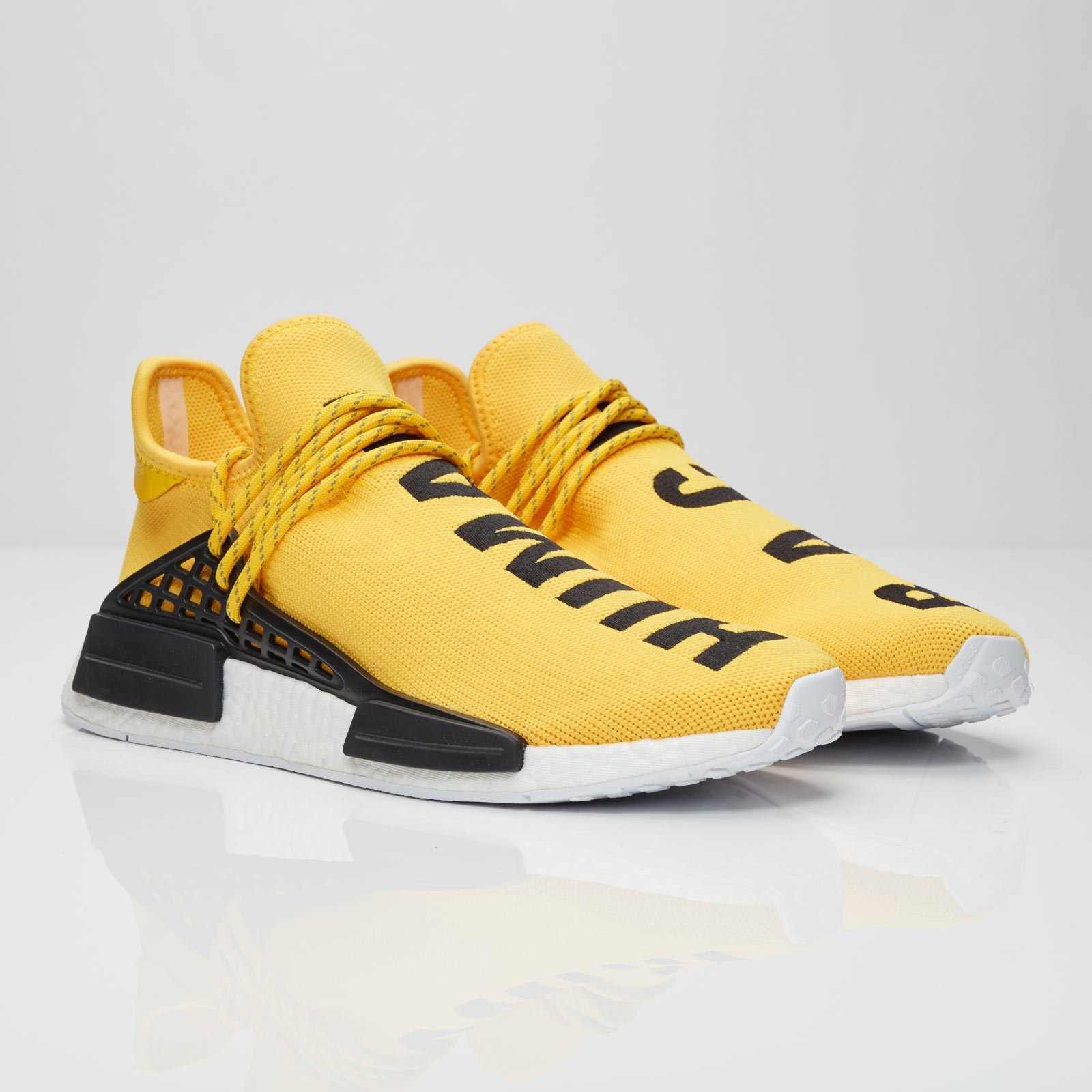 meet 16400 596d4 adidas PW Human Race NMD - Bb0619 - Sneakersnstuff ...