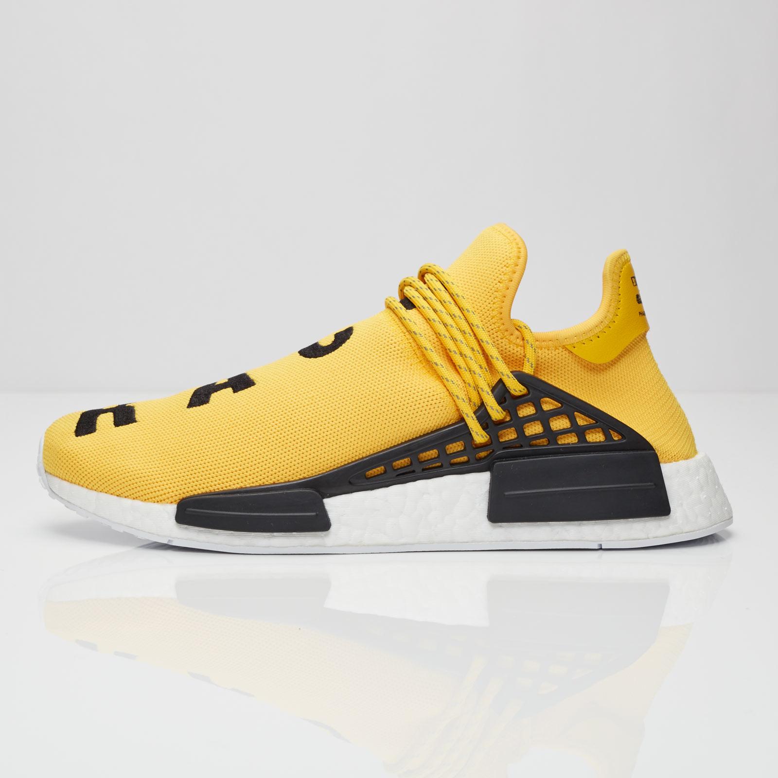 d777fb67a0a33 adidas PW Human Race NMD - Bb0619 - Sneakersnstuff
