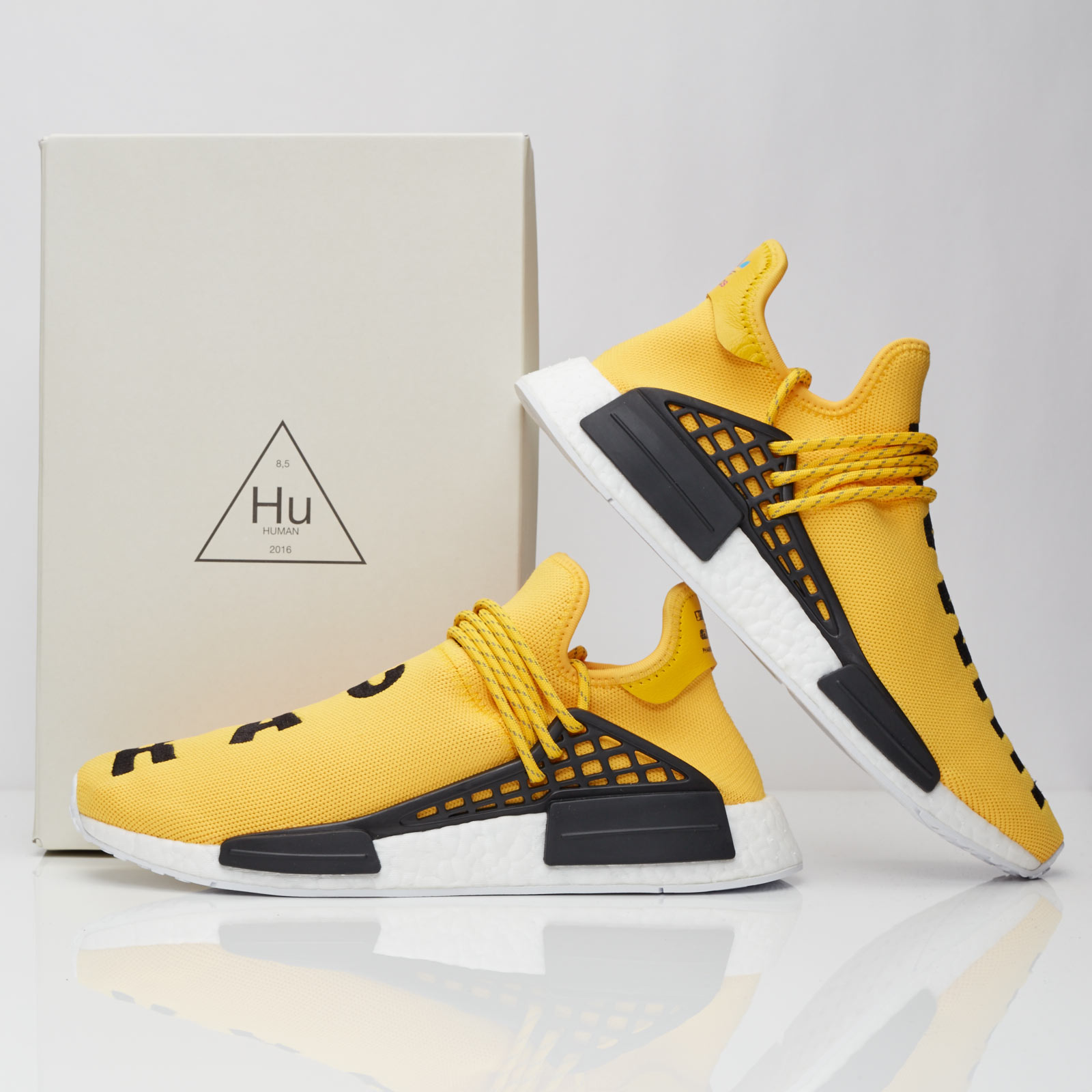online store 14a19 5430b pw human race nmd adidas