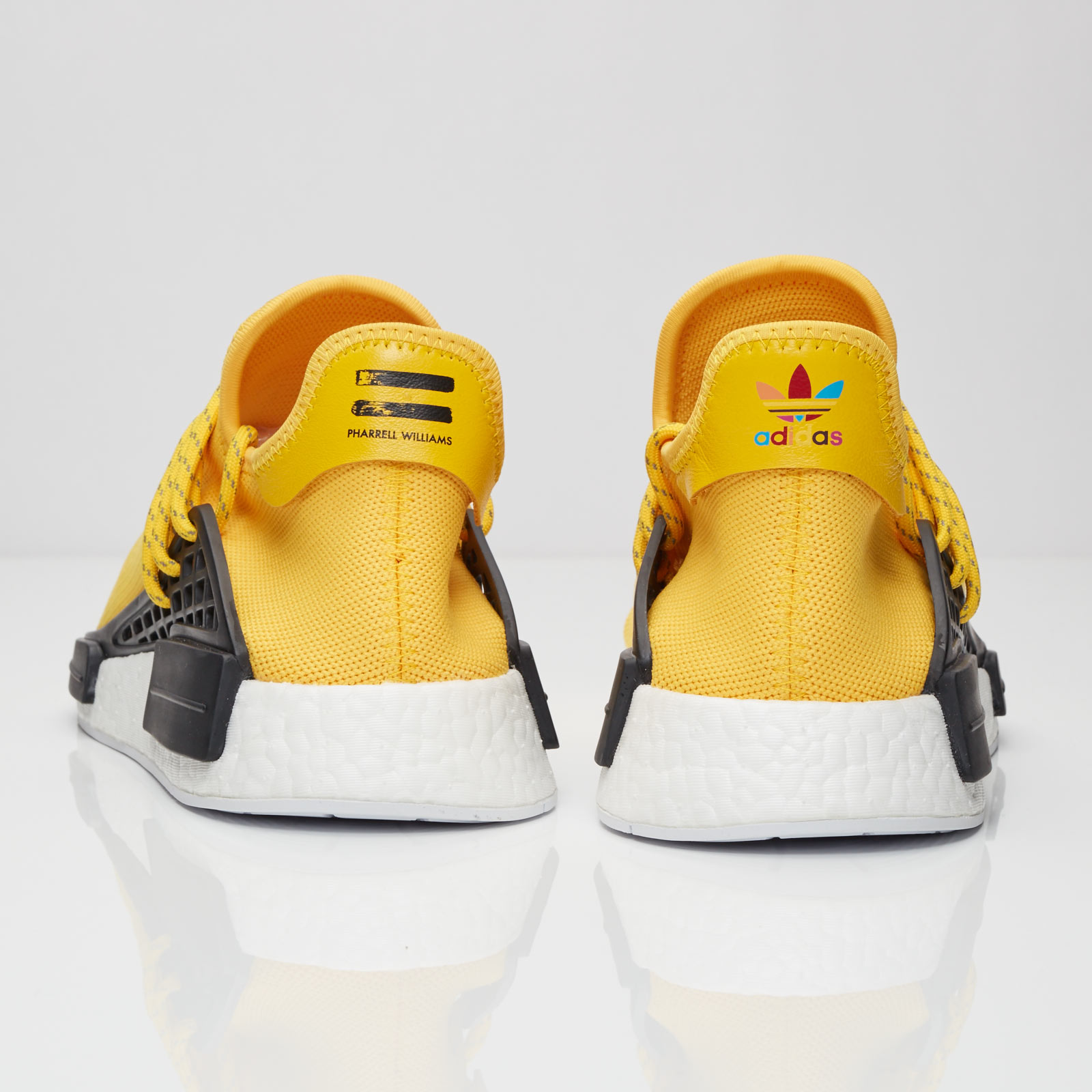 15eb0b12f adidas PW Human Race NMD - Bb0619 - Sneakersnstuff
