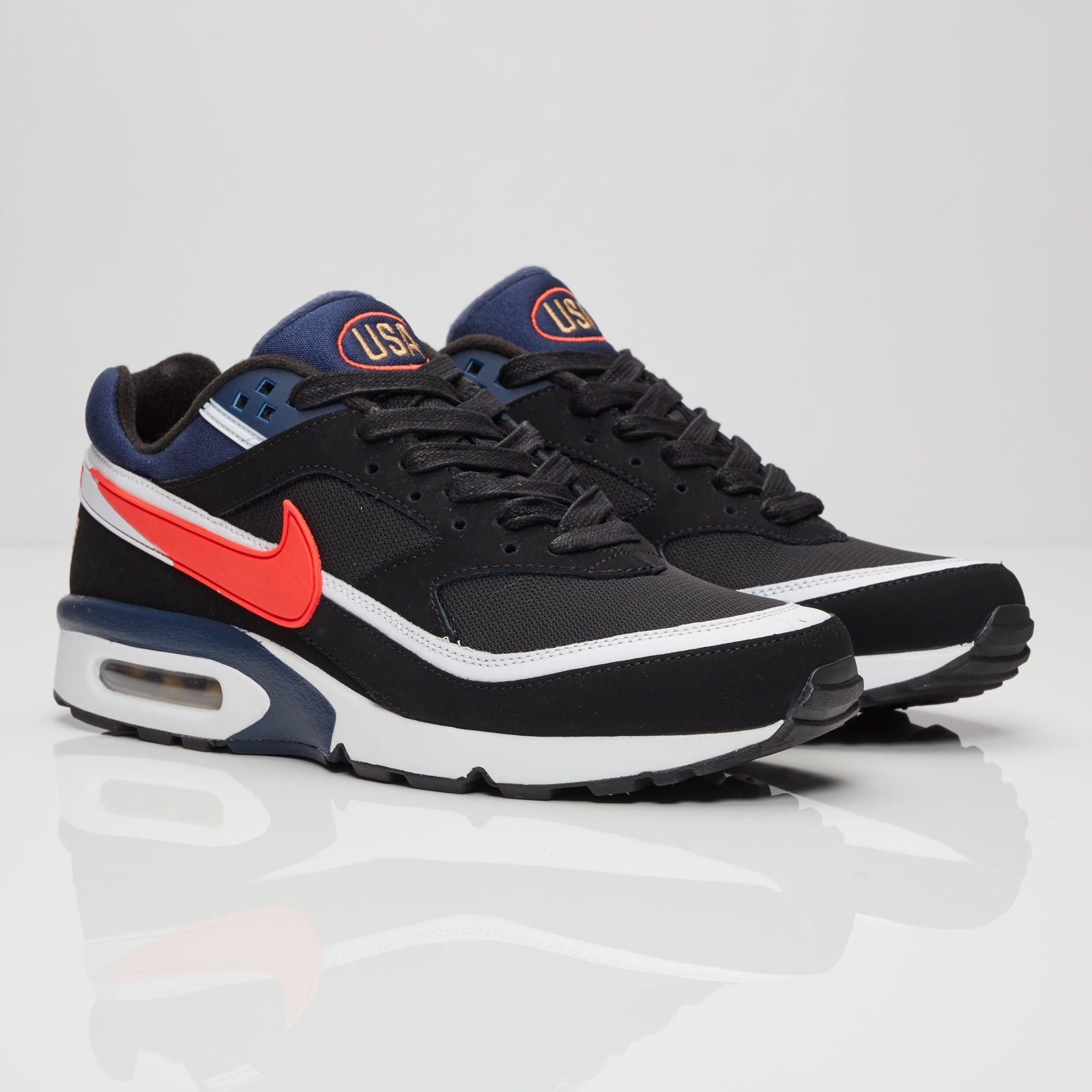 new product a0e13 ae74b Nike Air Max BW Premium