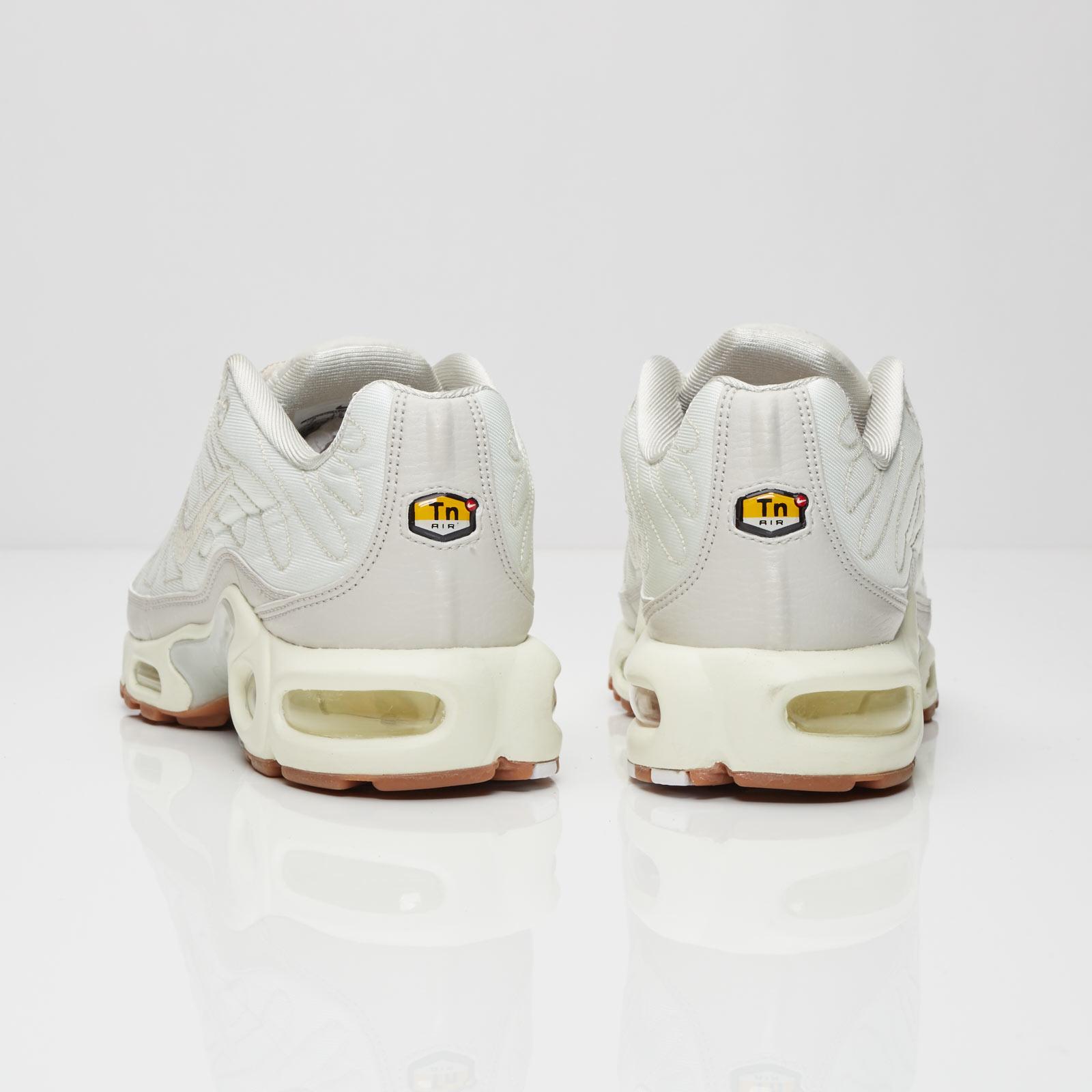 29bc4430ba Nike Wmns Air Max Plus Premium - 848891-002 - Sneakersnstuff | sneakers &  streetwear online since 1999