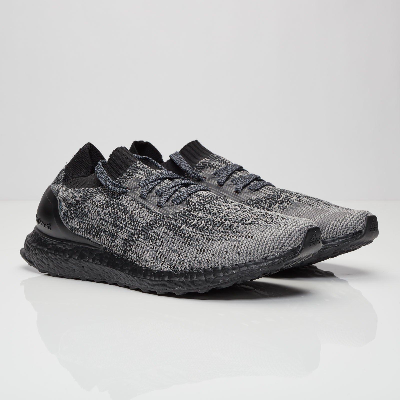 d744ec19314f6 adidas Ultraboost Uncaged Ltd - Bb4679 - Sneakersnstuff