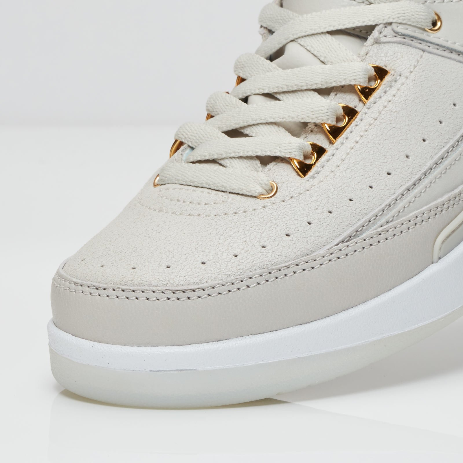 d2bcac5103633b Jordan Brand Air Jordan 2 Q54 (GS) - 866034-001 - Sneakersnstuff ...