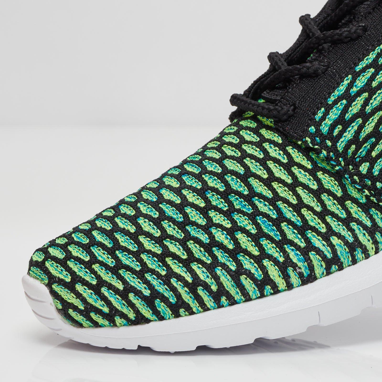 cheap for discount 14c54 2c27f Nike Roshe NM Flyknit - 677243-017 - Sneakersnstuff   sneakers   streetwear  online since 1999