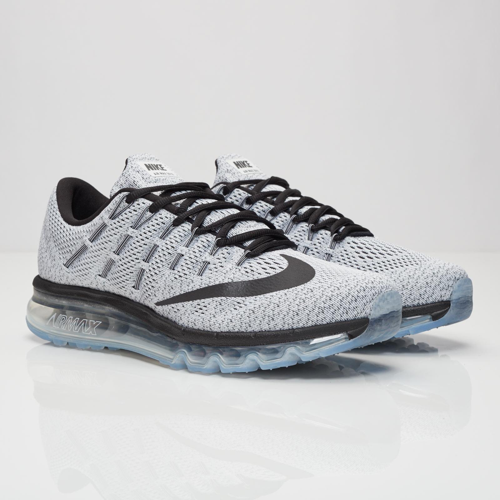 Nike Air Max 2016 - 806771-101 - Sneakersnstuff  58839c4dd