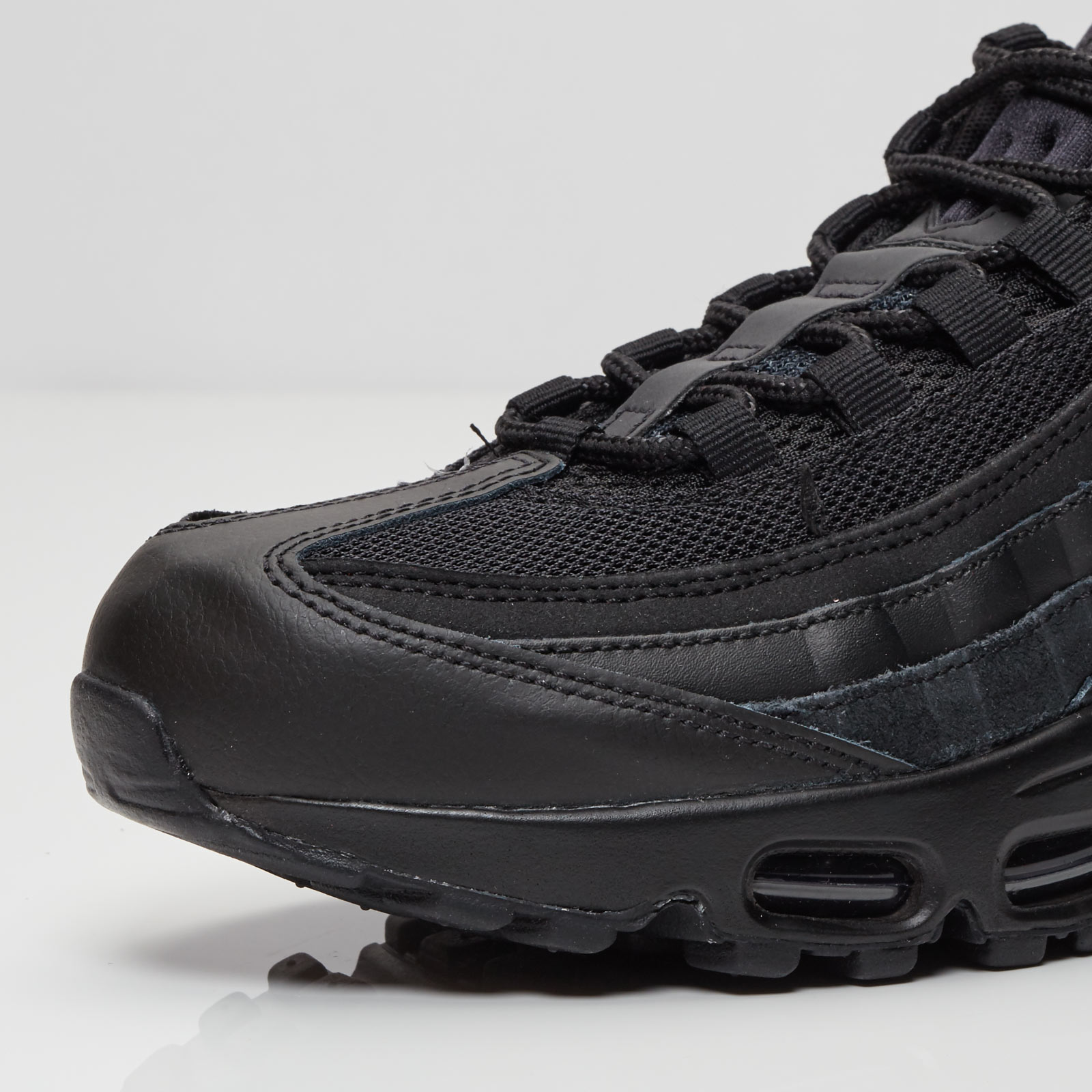 best place cheapest price best prices Nike Air Max 95 Essential - 749766-009 - Sneakersnstuff ...