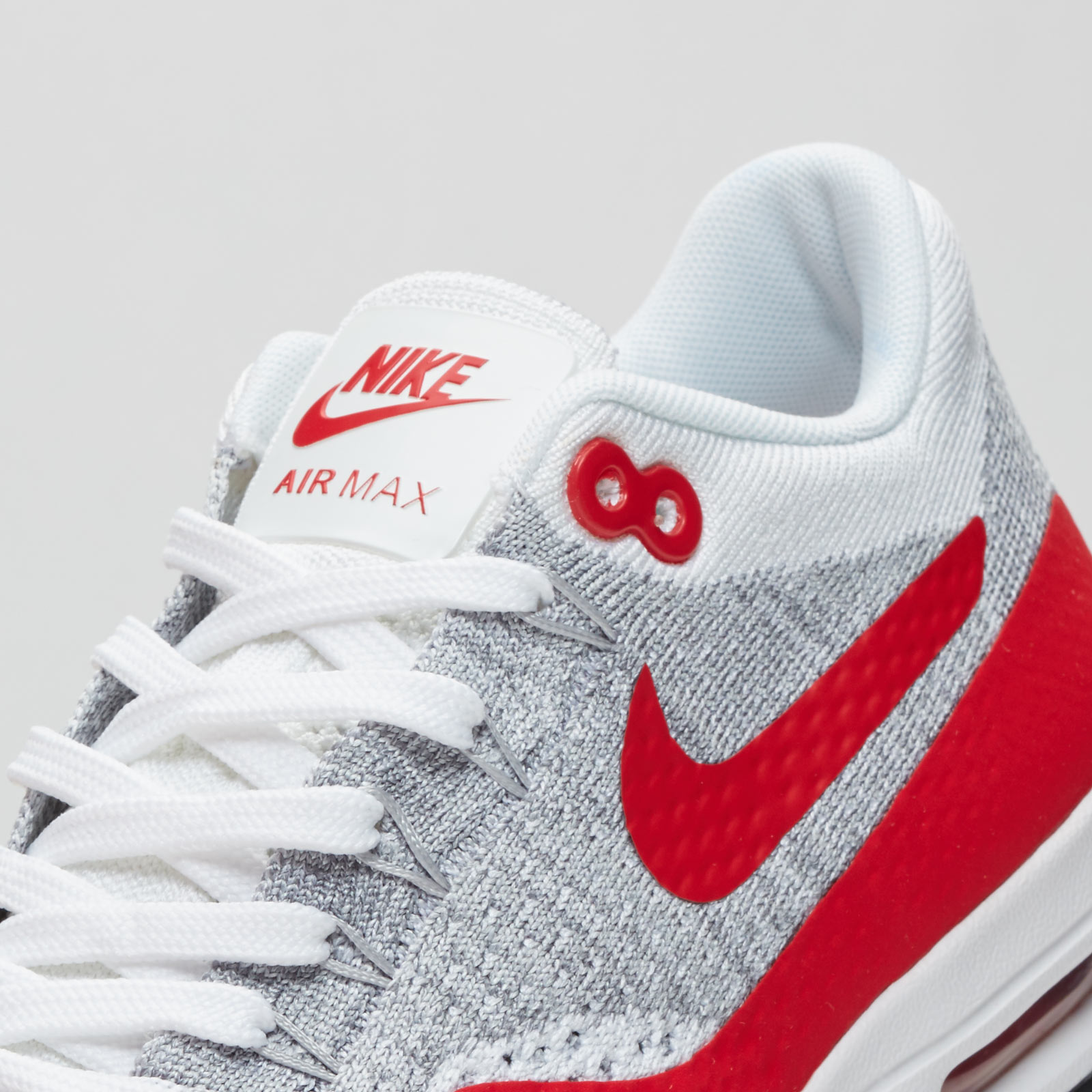 Nike W Air Max 1 Ultra Flyknit - 843387-101 - Sneakersnstuff ... cb8e3c449