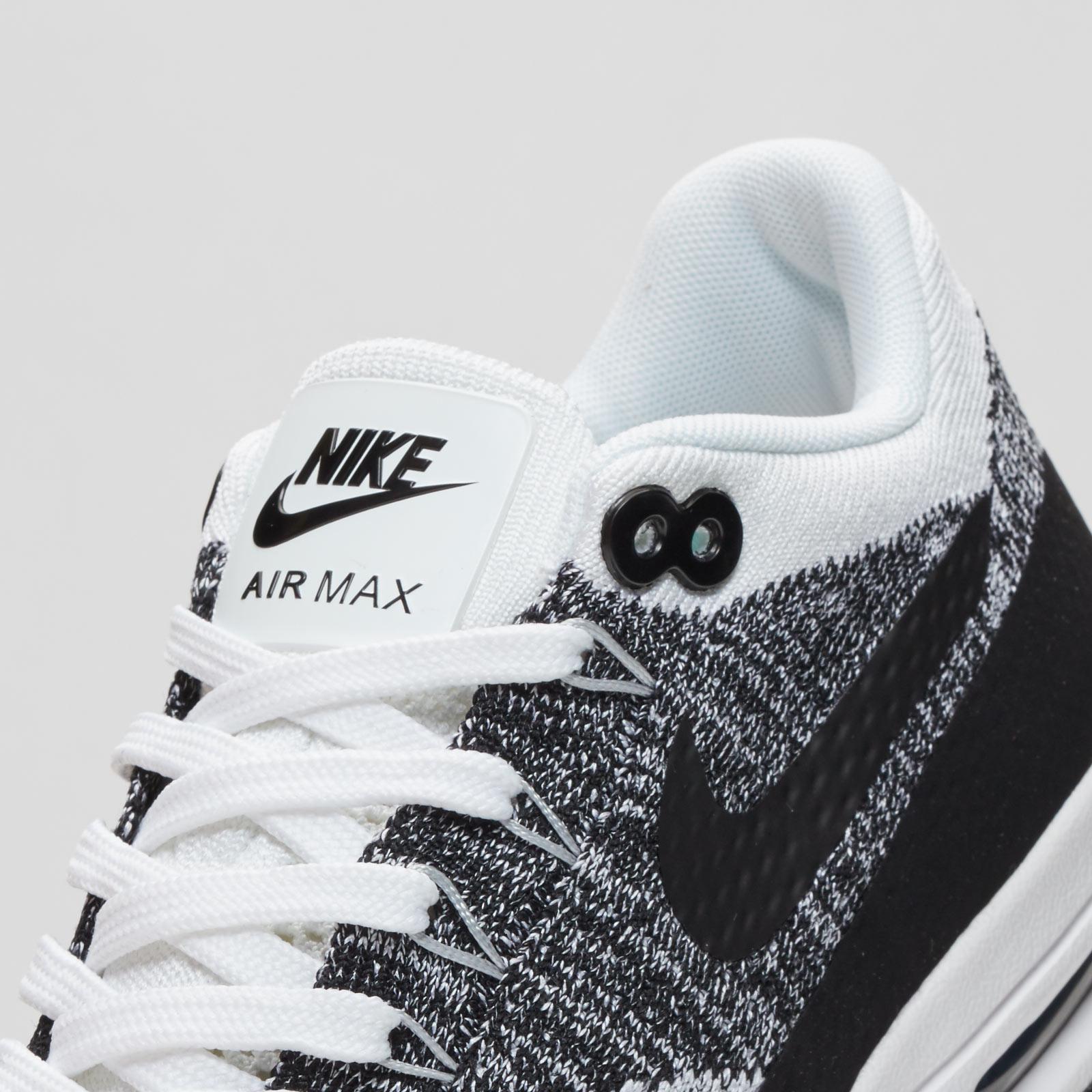 293887a18f95 Nike W Air Max 1 Ultra Flyknit - 843387-100 - Sneakersnstuff ...