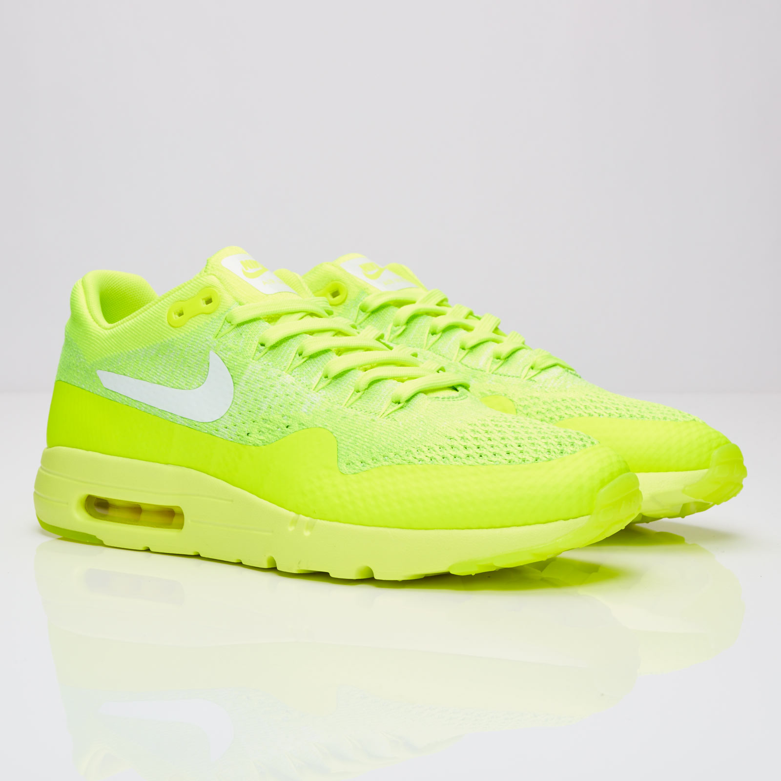 2cb5687f8f5d nike air max 1 ultra flyknit green Nike ACG Air Moray 2 ...