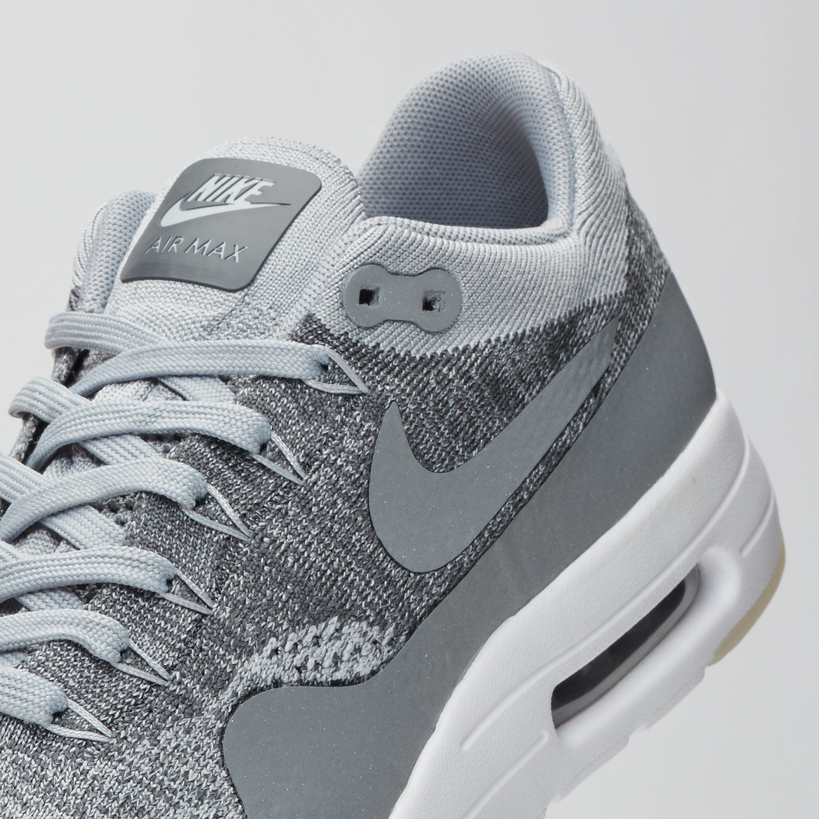 buy popular f3887 79b3c Nike Air Max 1 Ultra Flyknit - 6. Close
