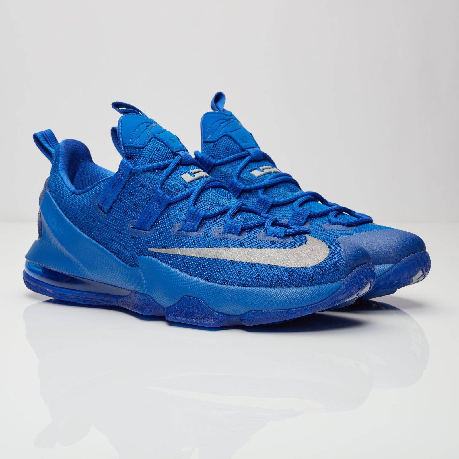 huge discount 2af4f 68345 Nike Lebron XIII Low - 831925-400 - Sneakersnstuff ...