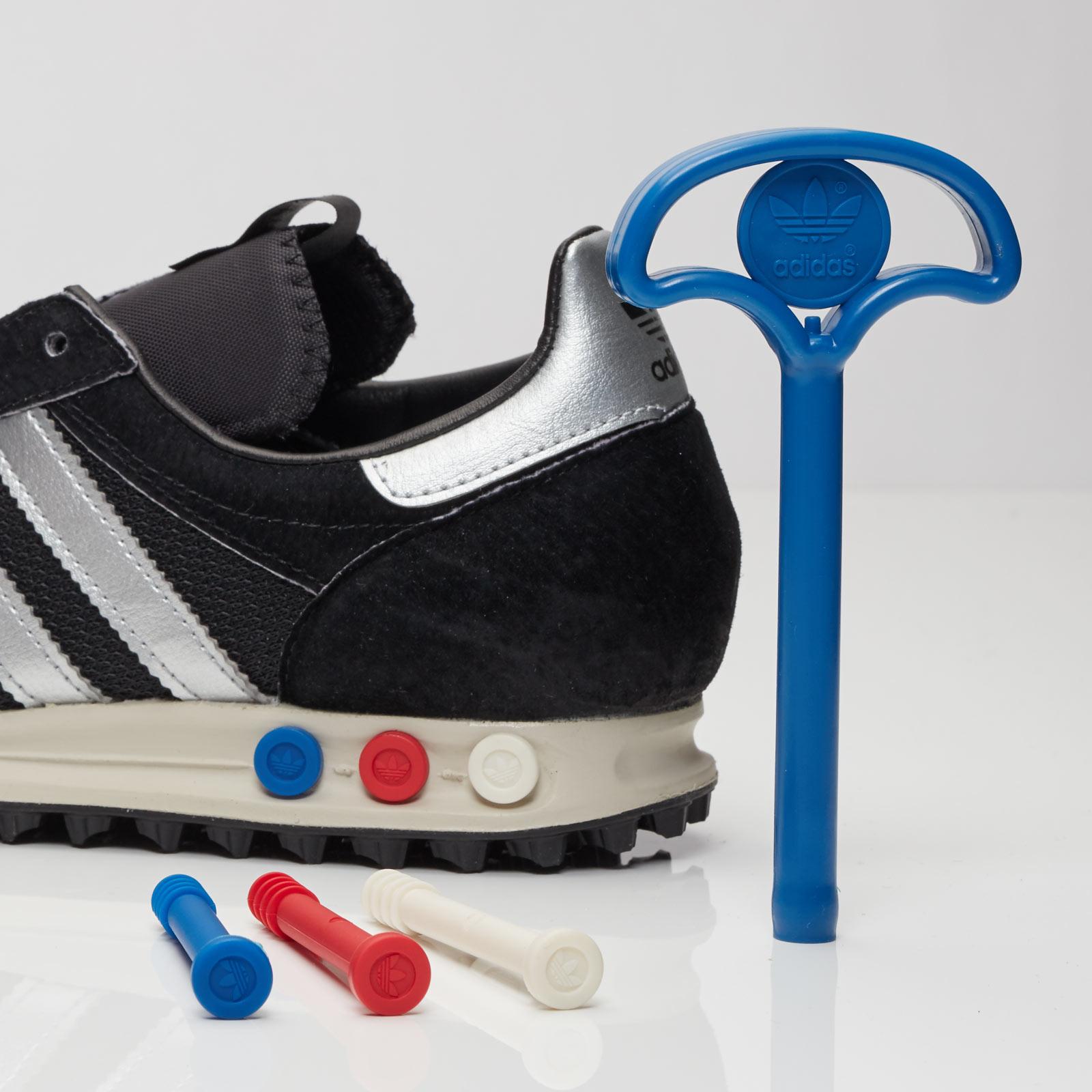 huge discount 36837 69573 adidas LA Trainer OG MIG - Bb3774 - Sneakersnstuff   sneakers   streetwear  online since 1999