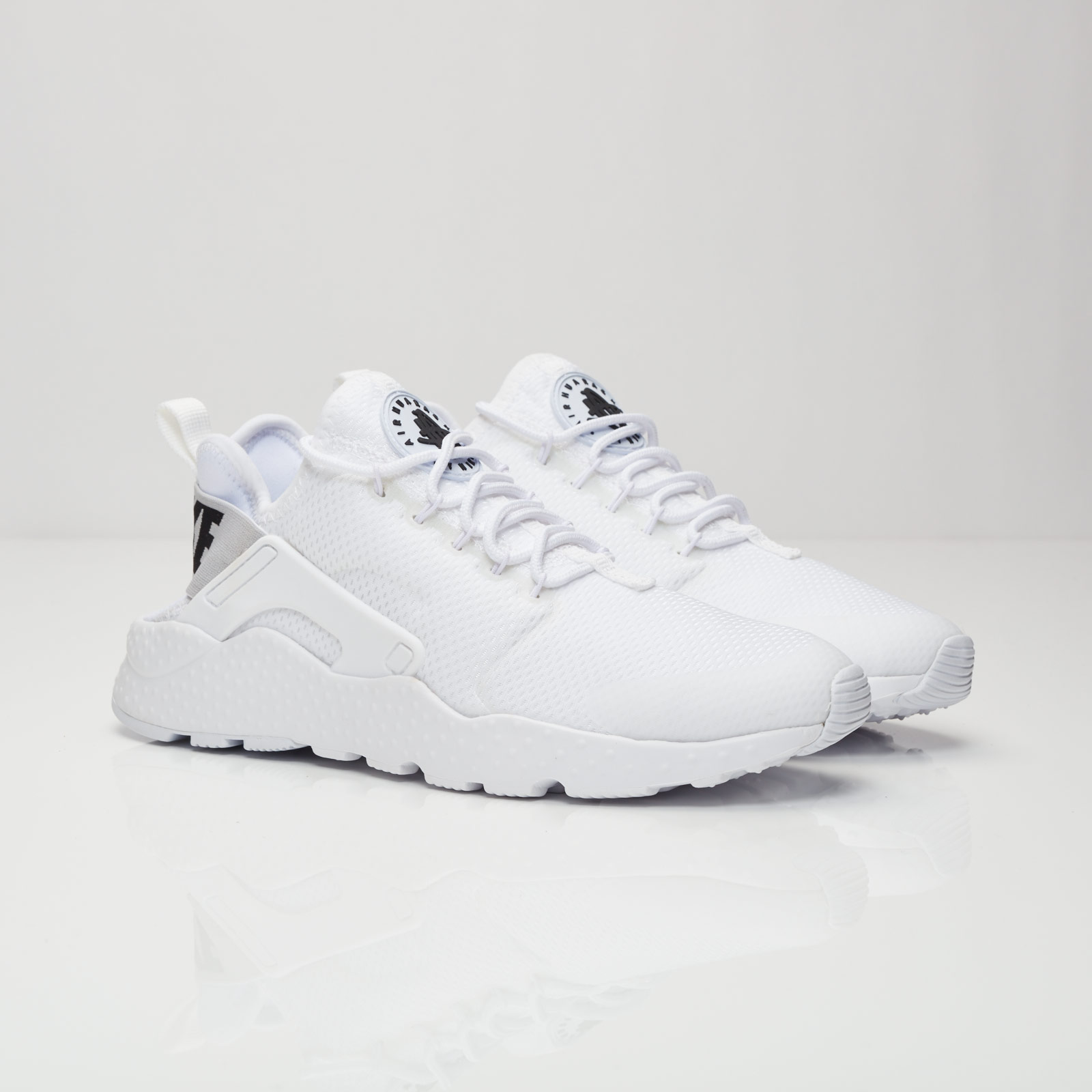 Nike Wmns Air Huarache Run Ultra 819151 101 Sneakersnstuff