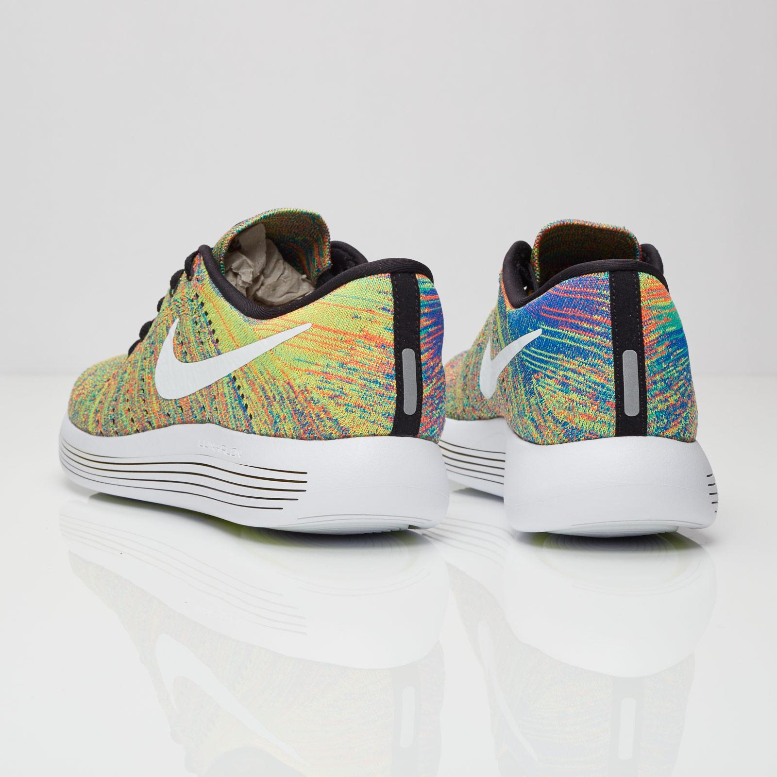 free shipping f79a3 e9f89 Nike Lunarepic Low Flyknit - 843764-004 - Sneakersnstuff   sneakers    streetwear online since 1999