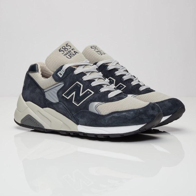 New Balance M585 - M585bg