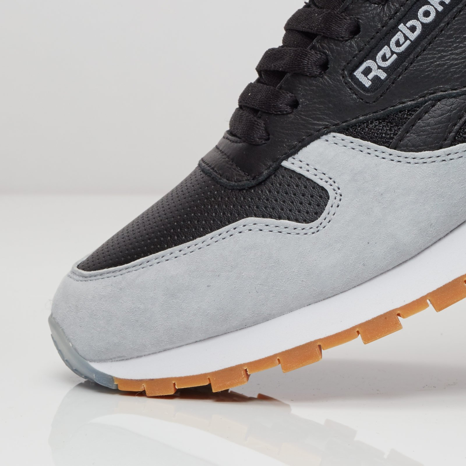 feded2bd0dbef Reebok Classic Leather SPP - Ar1895 - Sneakersnstuff