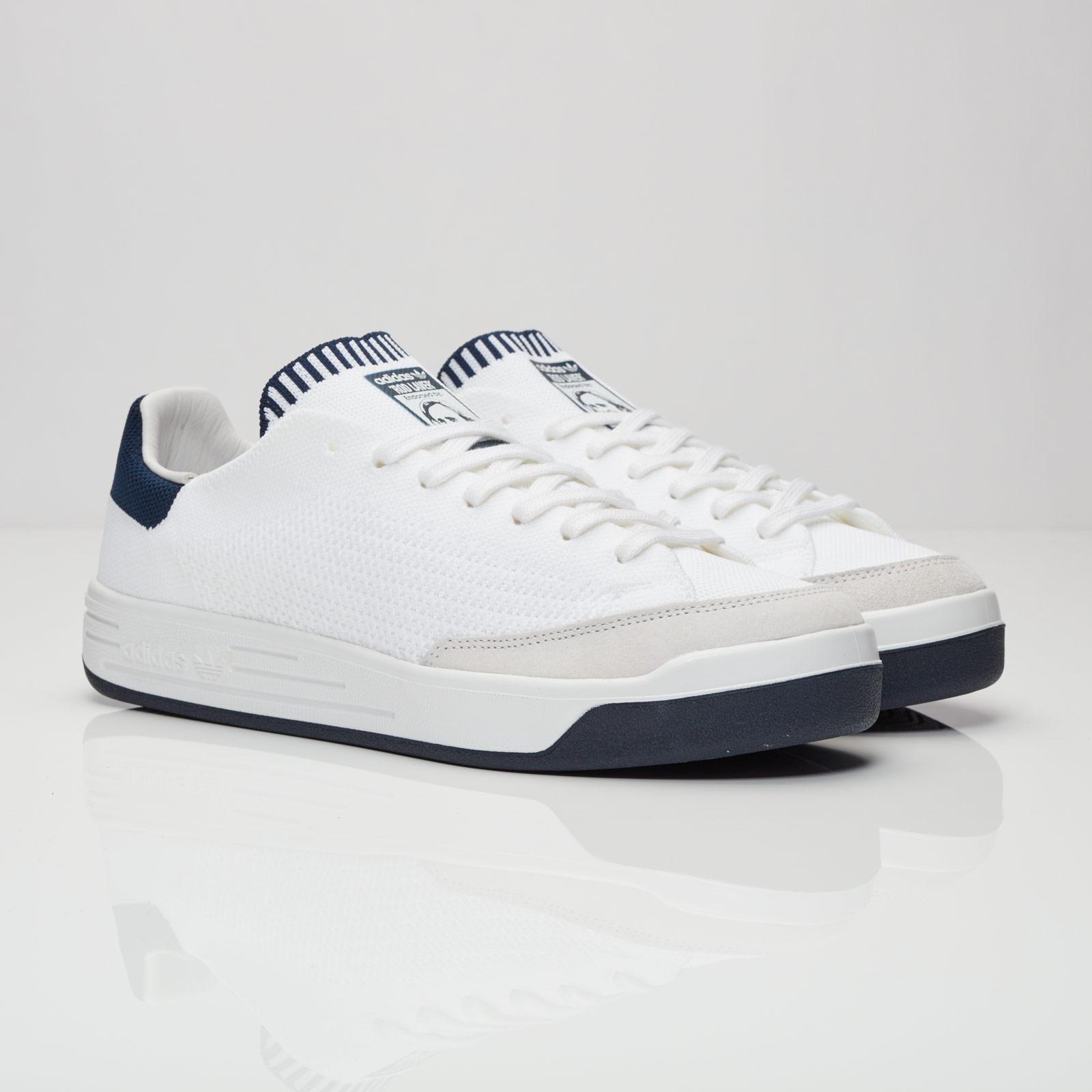 fc3c0cf10d7850 adidas Rod Laver Super Primeknit - S80512 - Sneakersnstuff ...