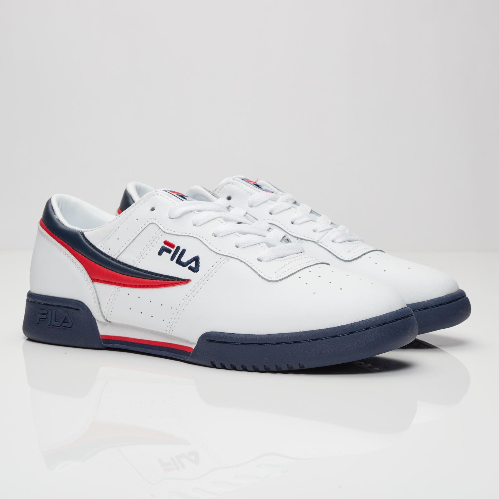 bb85590a66393c Fila Original Fitness - 11f16lt - Sneakersnstuff