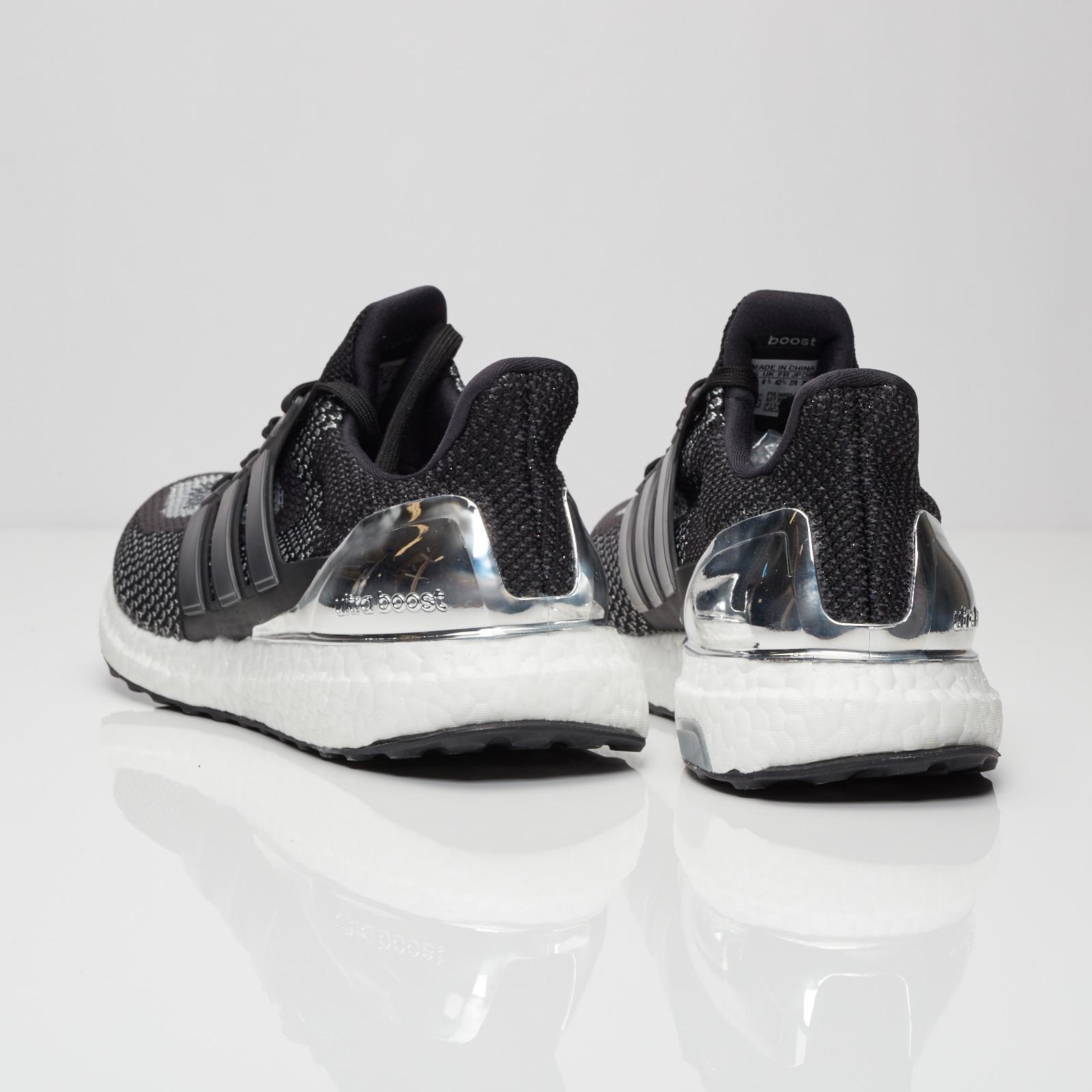 ab96211075b2b adidas Ultraboost LTD - Bb4077 - Sneakersnstuff