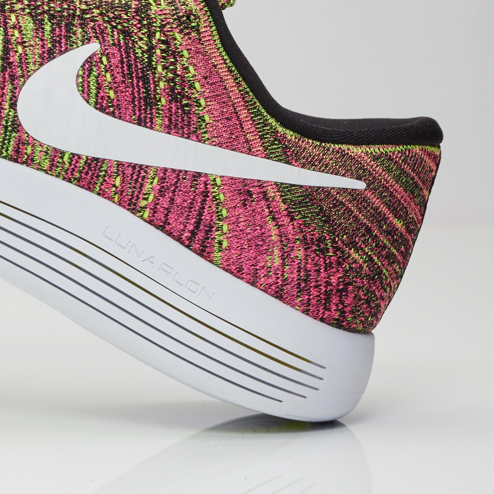 b58e8d26542a Nike Lunarepic Low Flyknit OC - 844862-999 - Sneakersnstuff ...